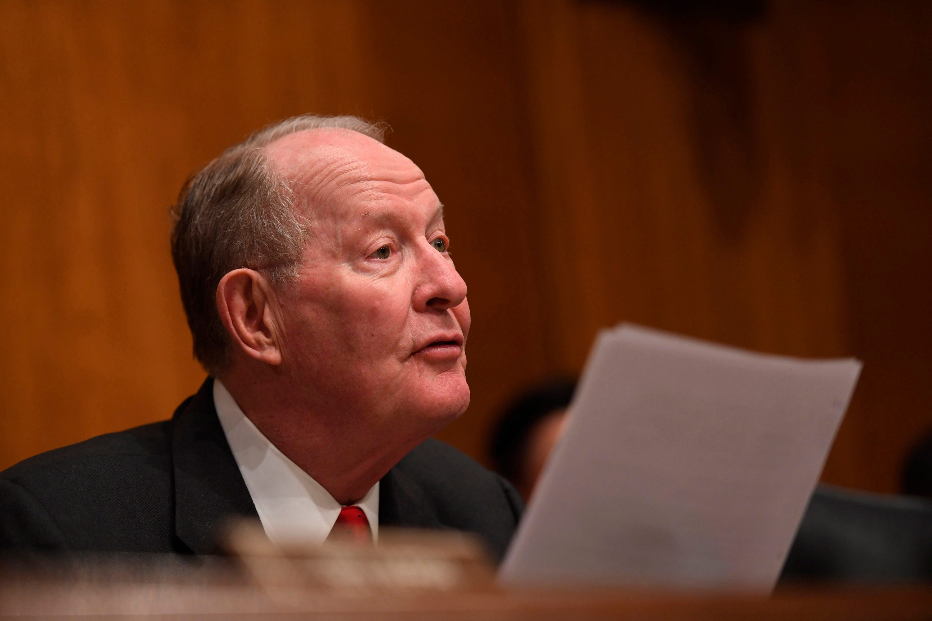 Sen. Lamar Alexander proposes temporary fix for Obamacare