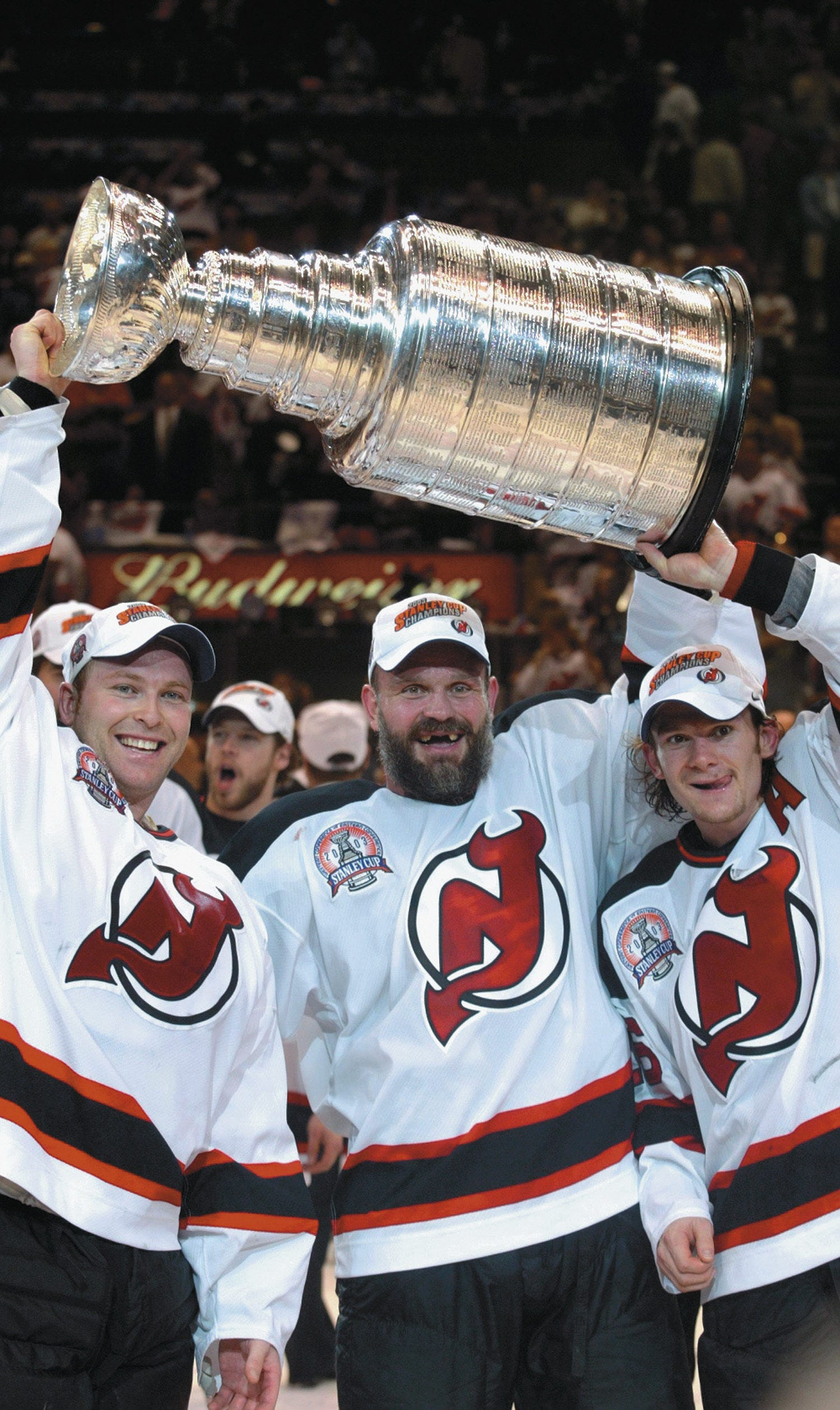 Hall of Fame goalie Martin Brodeur revolutionized how position was played