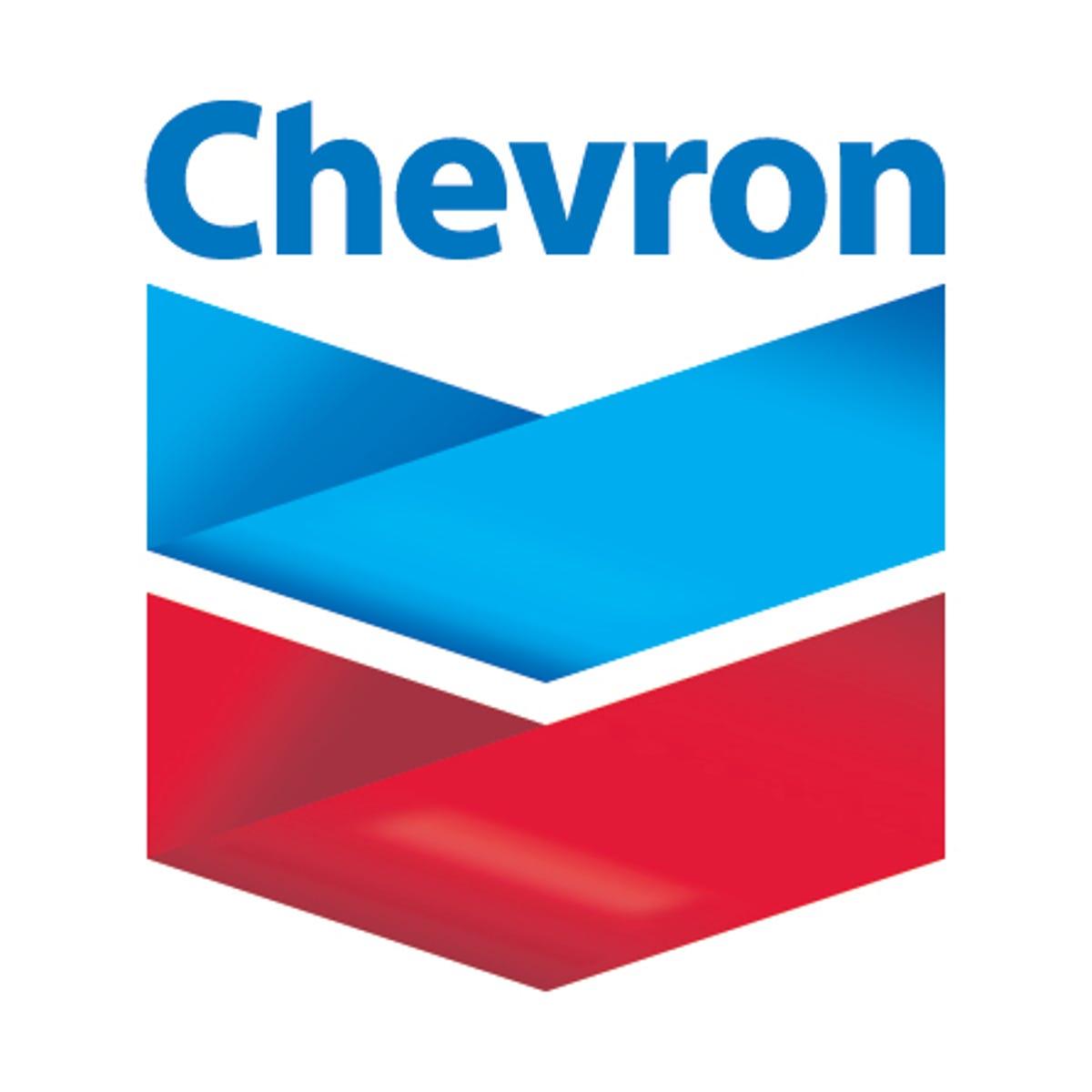 Chevron-Anadarko merger stalled after insider trading