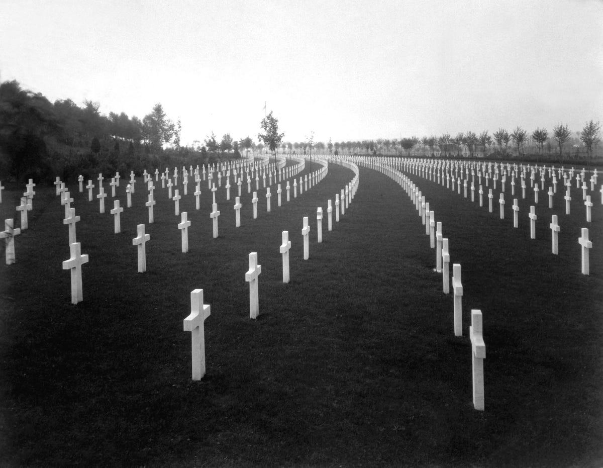 At Belleau Wood, Marines saved Paris, proved mettle during WWI