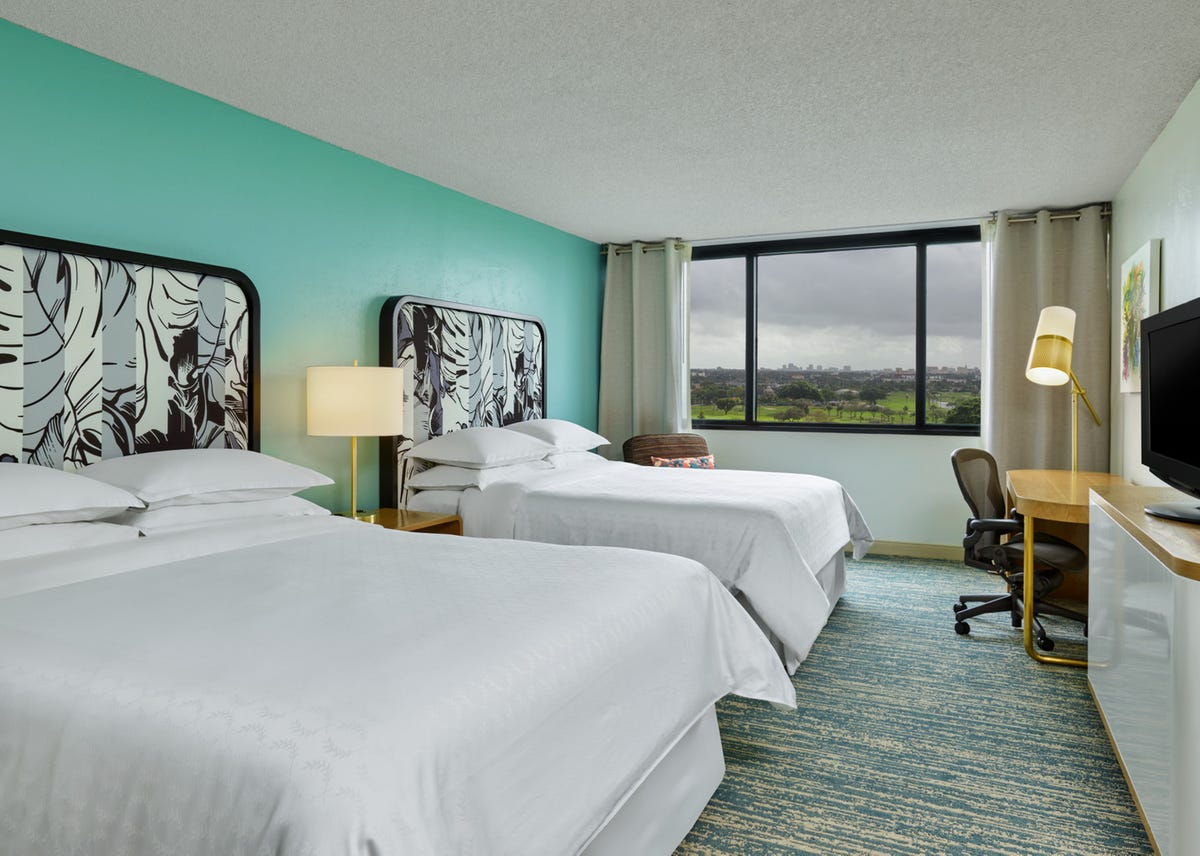 Hotel thermostats a hot topic for guests