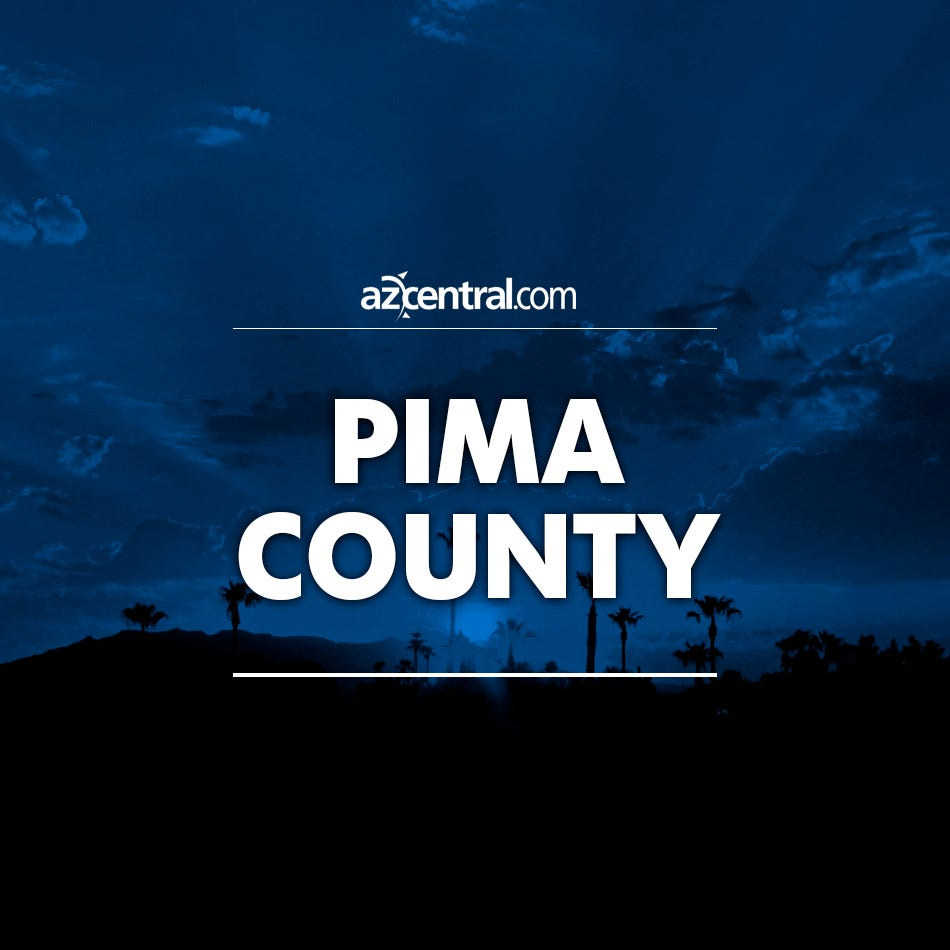 Pima County authorities investigating a homicide in Tucson