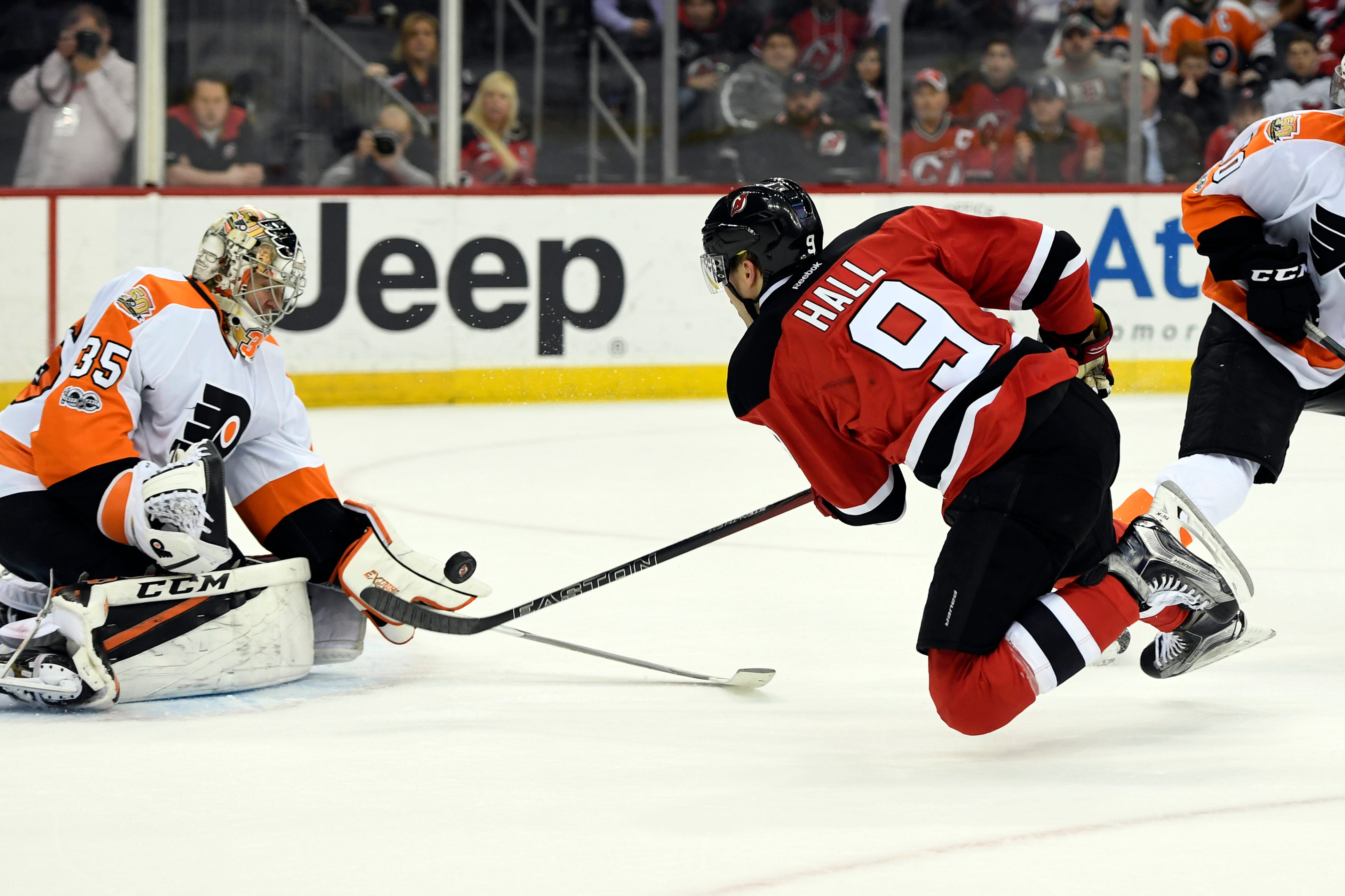 Season in Review: Taylor Hall