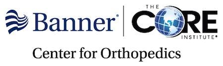 Banner CORE Center for Orthopedics