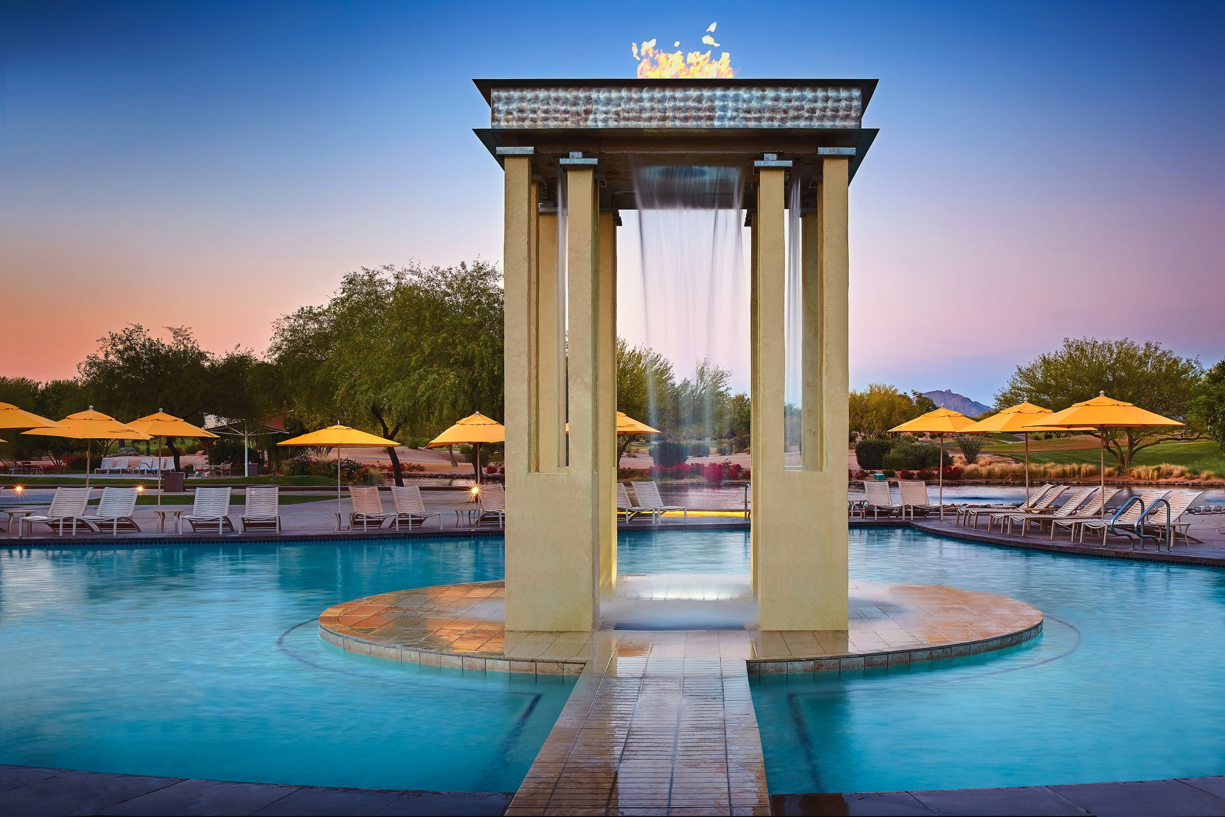 Best Phoenix, Scottsdale summer hotel and resort deals for 2018 | USA Today