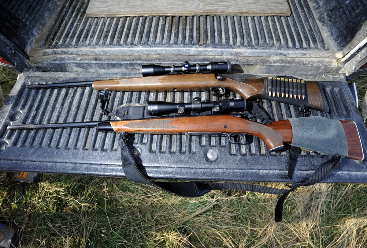 Everything you want to know about guns in Montana