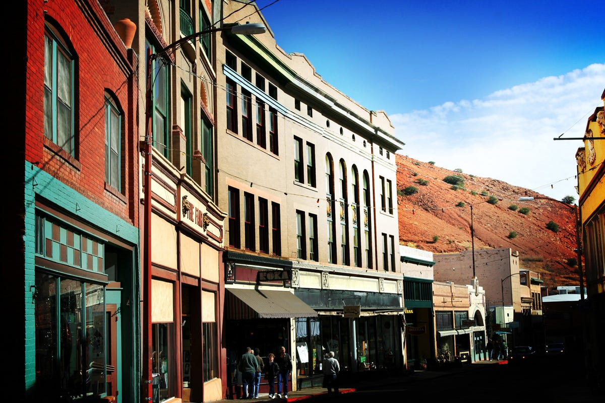 Arizona road trip: Five must-see small towns