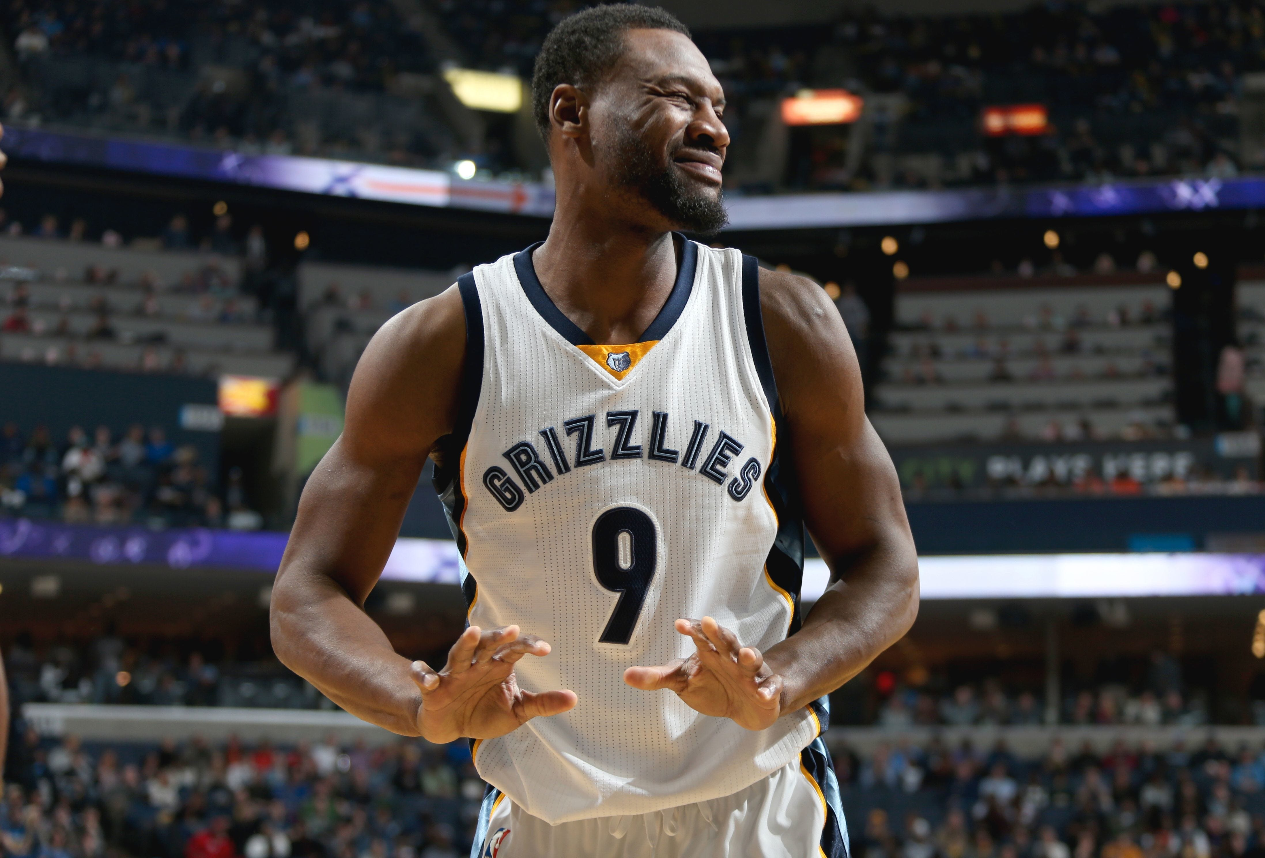 Pick-and-Pop: Grizzlies roster recap - wings