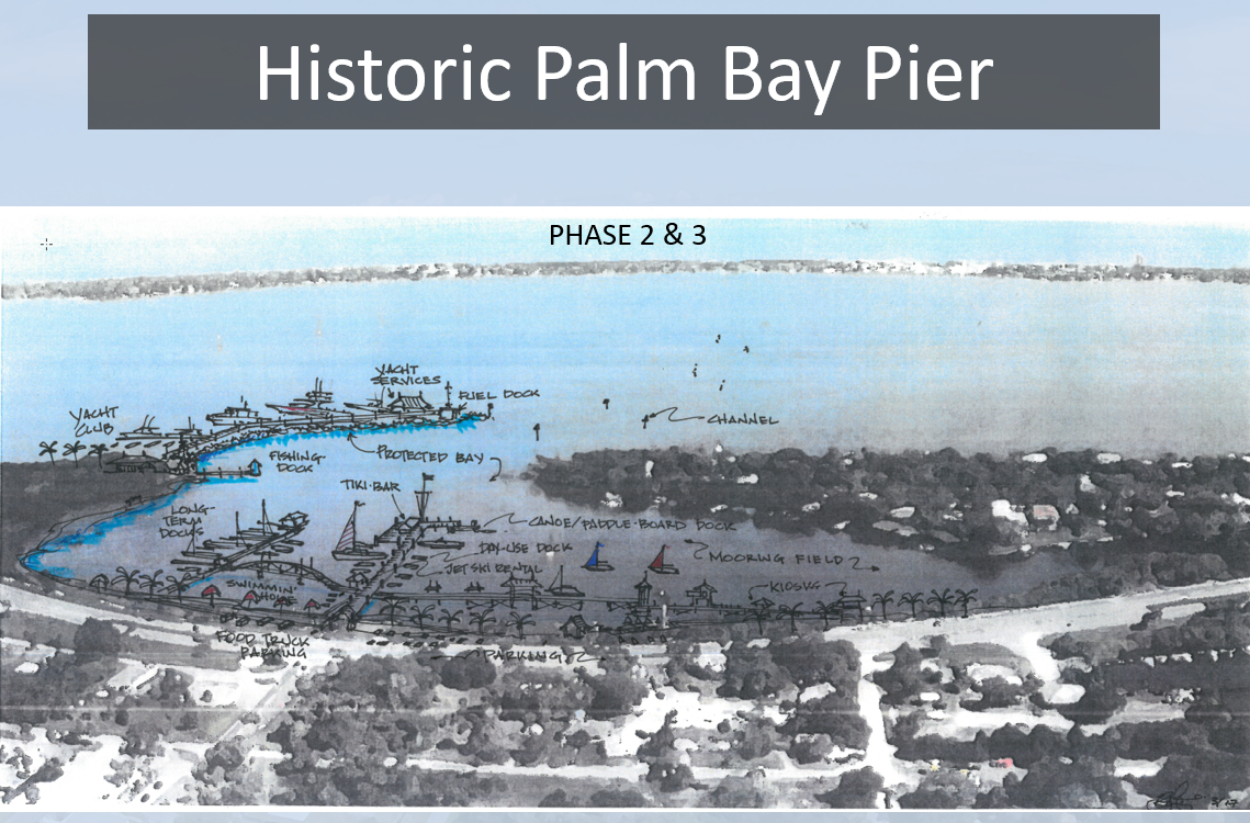 palm bay water department