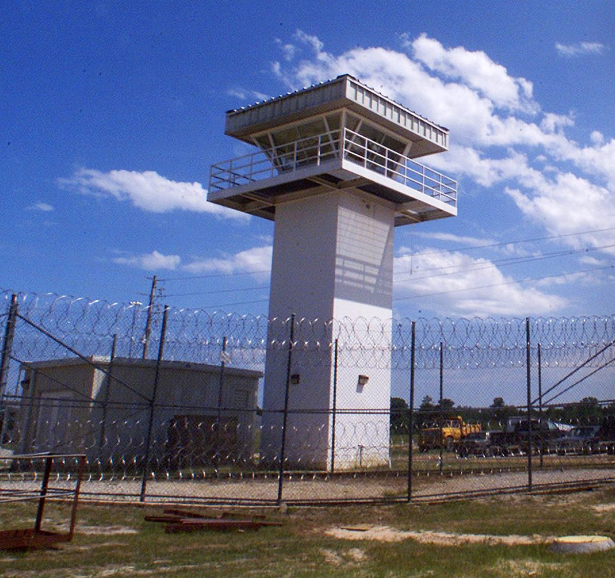 Not enough guards: Prison lockdown, conditions called inhumane