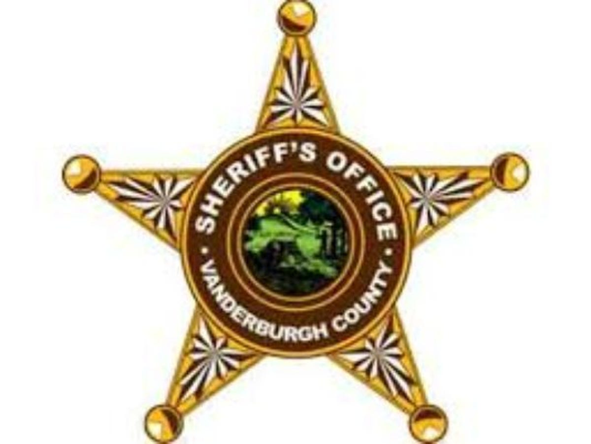Vanderburgh County Sheriff's Office issues new list of