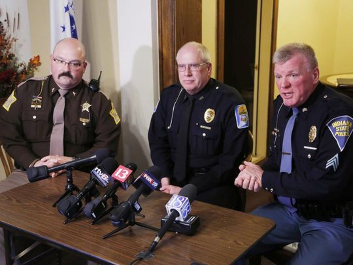 2 months later, 5 questions about the Delphi killings