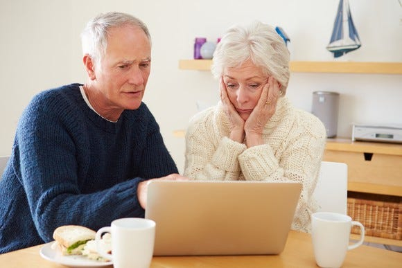 10 retirement stats that will blow you away