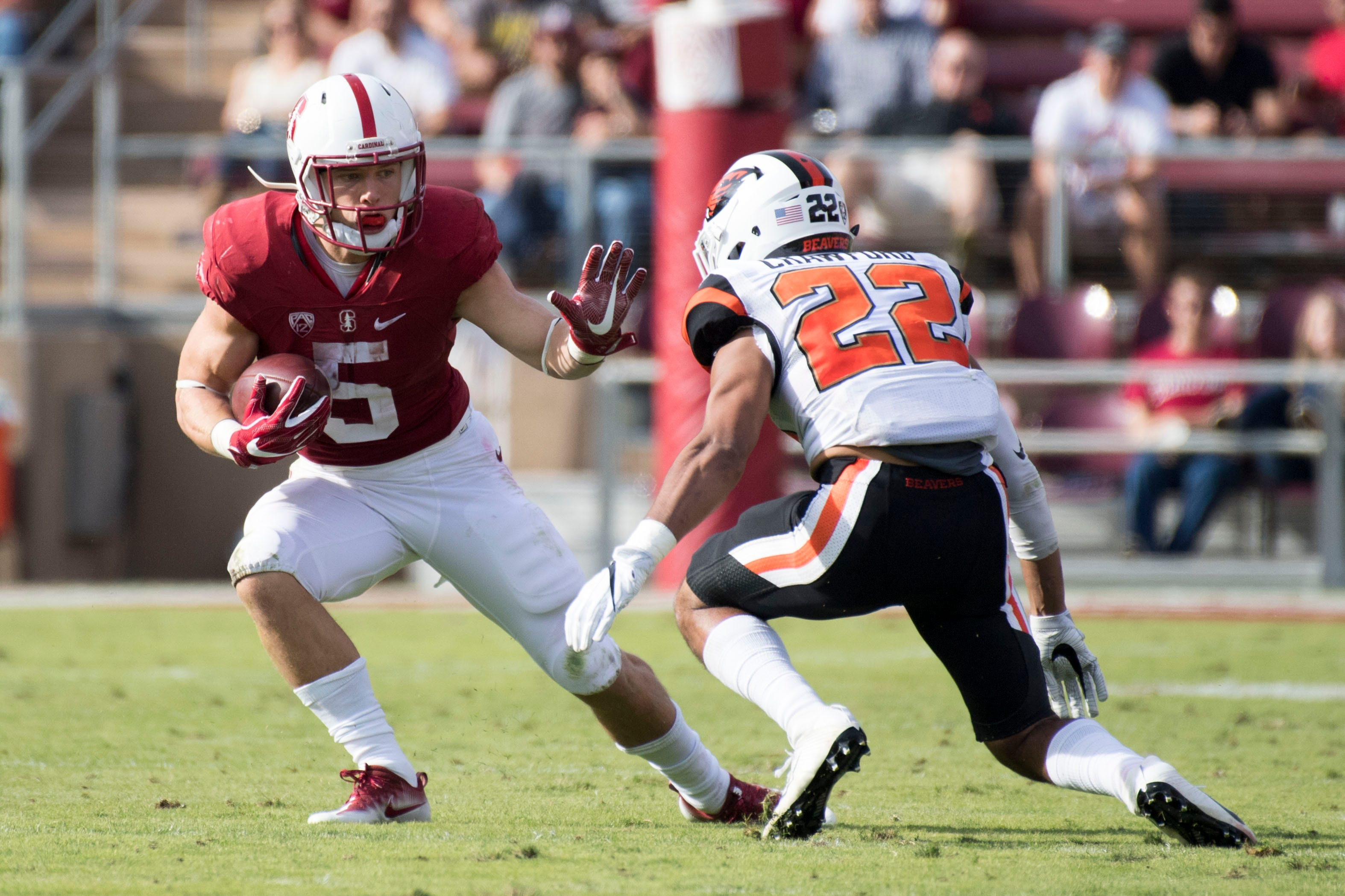 Draft preview: Which RB will the Colts take?