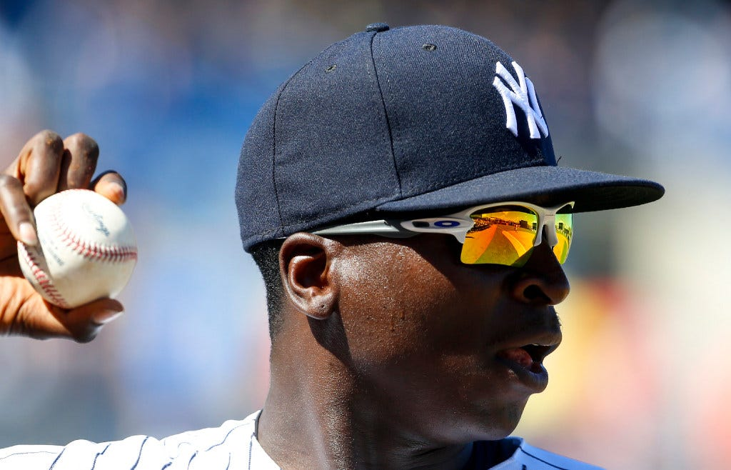 Yankees notes: Montgomery avoids trouble, Didi ready Friday?