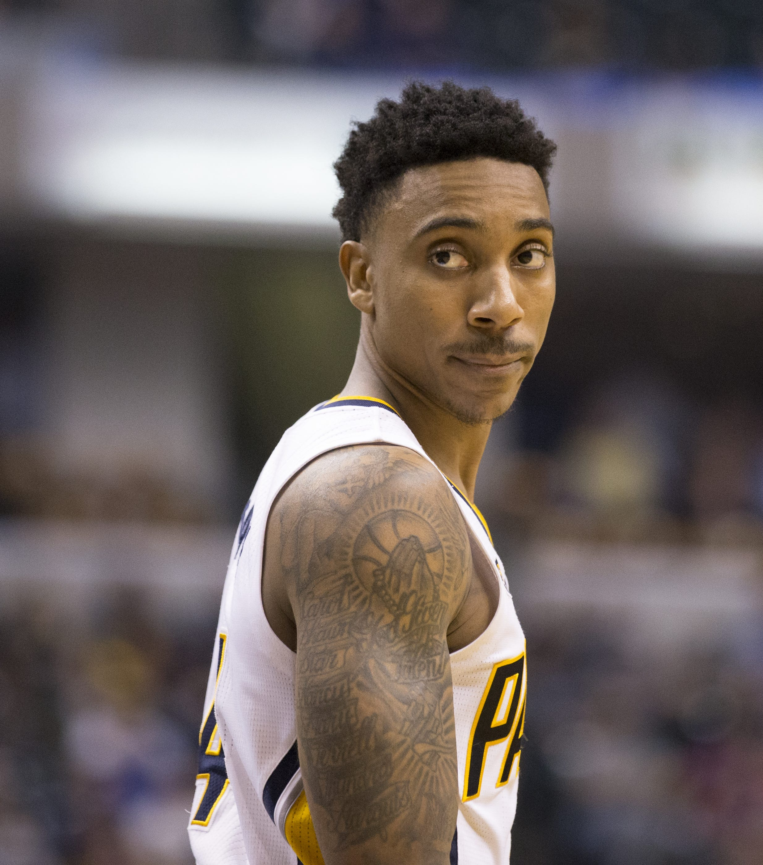 Insider: Will Jeff Teague and C.J. Miles depart as free agents?