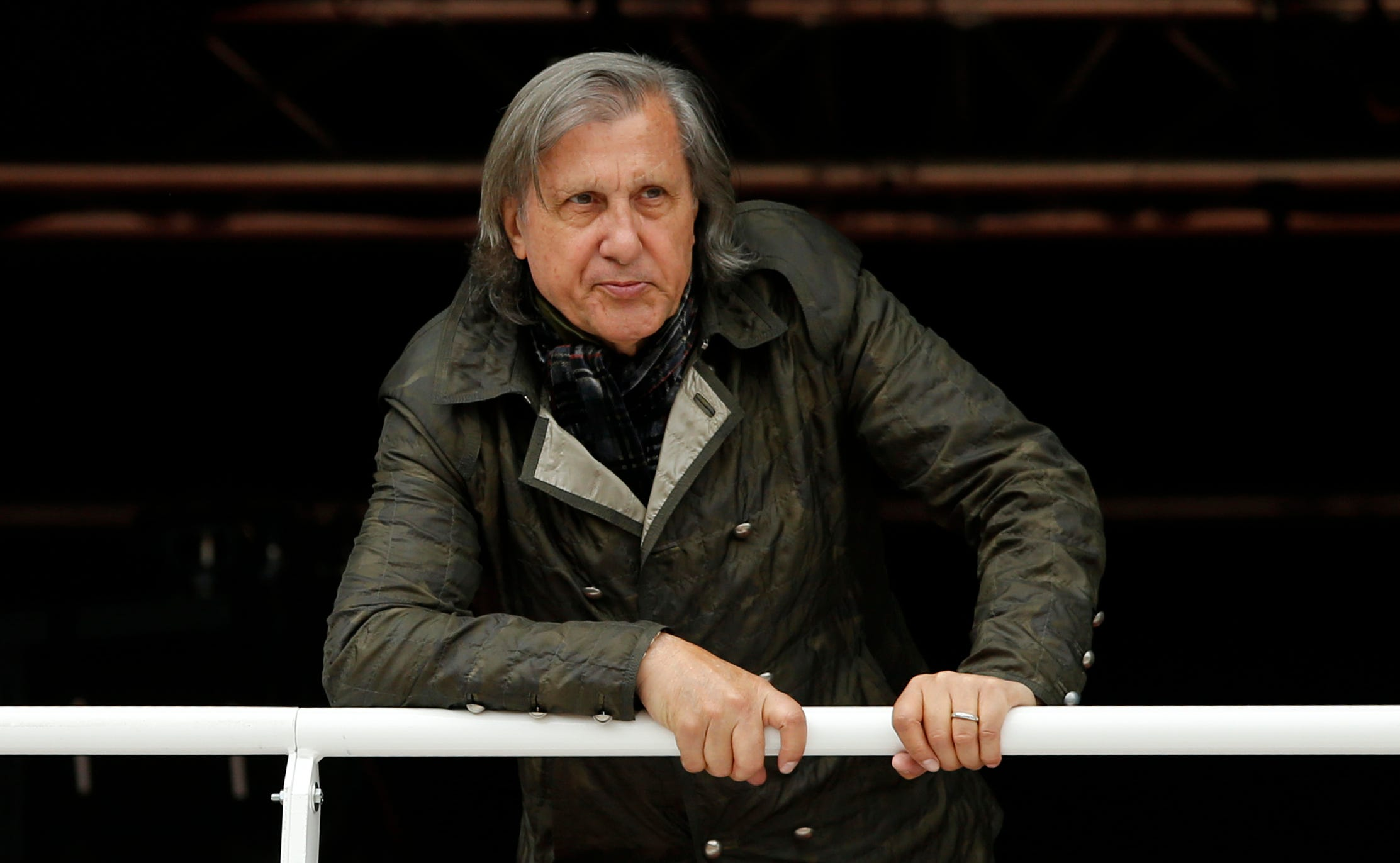 Serena Williams responds to Ilie Nastase's racist remarks