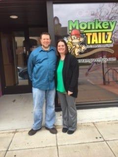 SCORE, Packers program helps Green Bay business