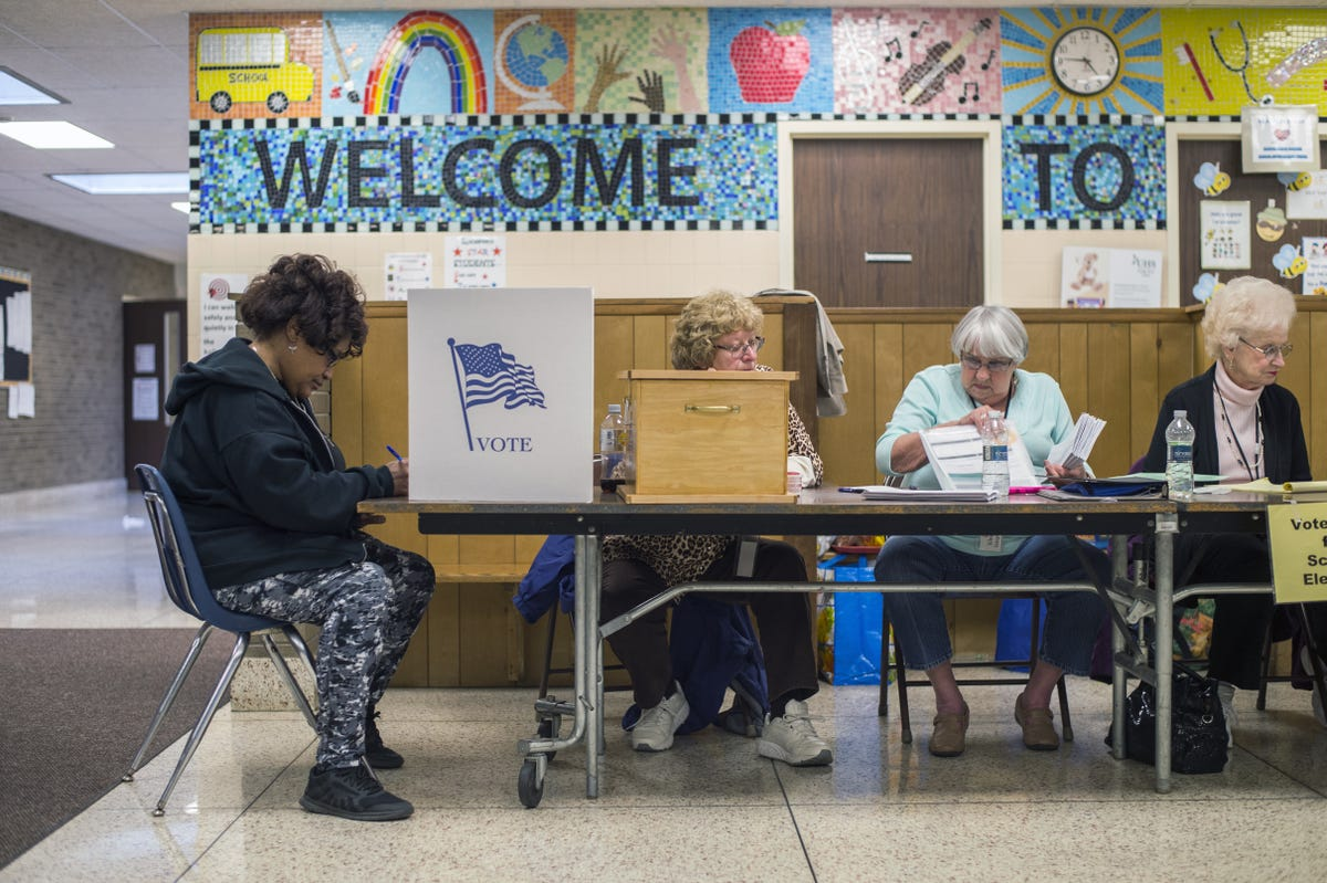 New York school budget: See how your district voted