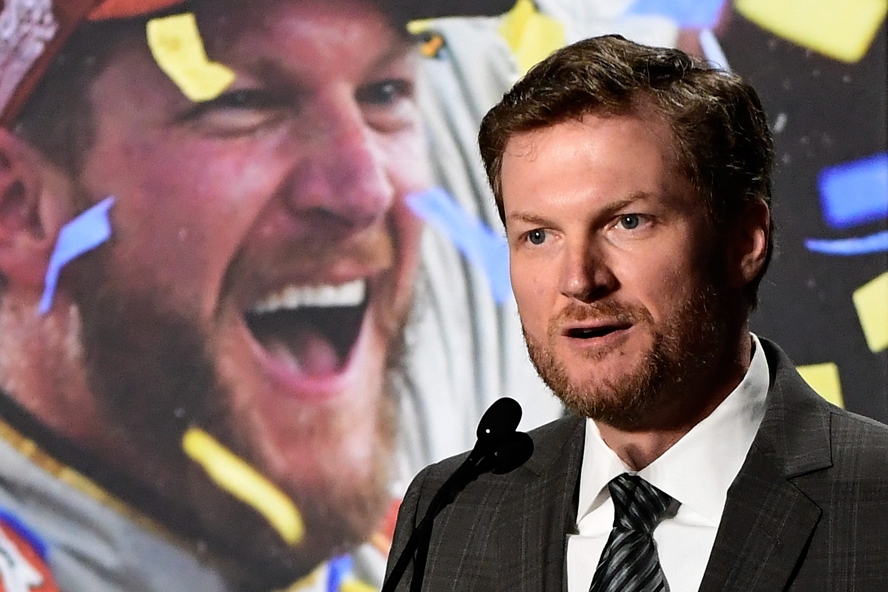Dale Earnhardt Jr. on retirement: I wanted 'to go out on my own terms'