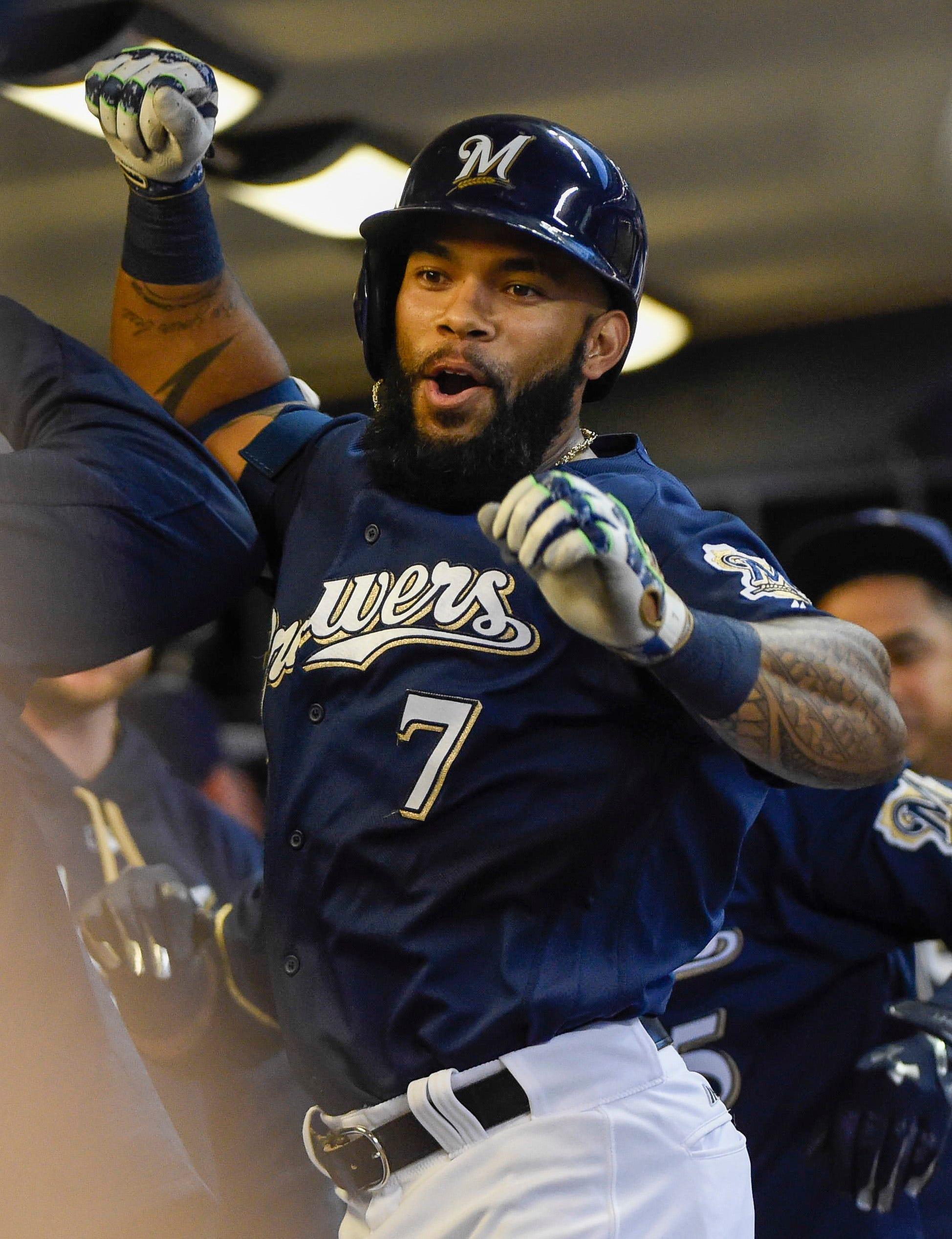 Notes: Thames has been center of national attention