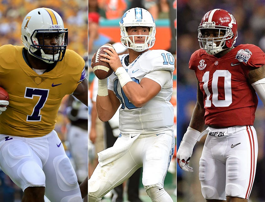 IndyStar's annual NFL mock draft: What will Colts do?