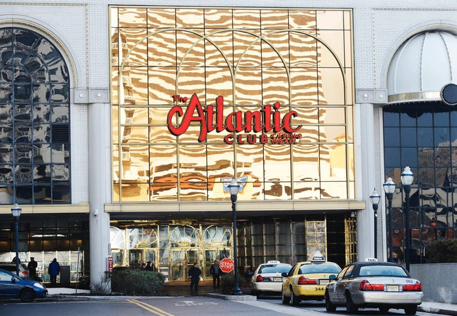 For the second time in as many years, a deal to convert a shuttered Atlantic City casino into a water park has dried up.