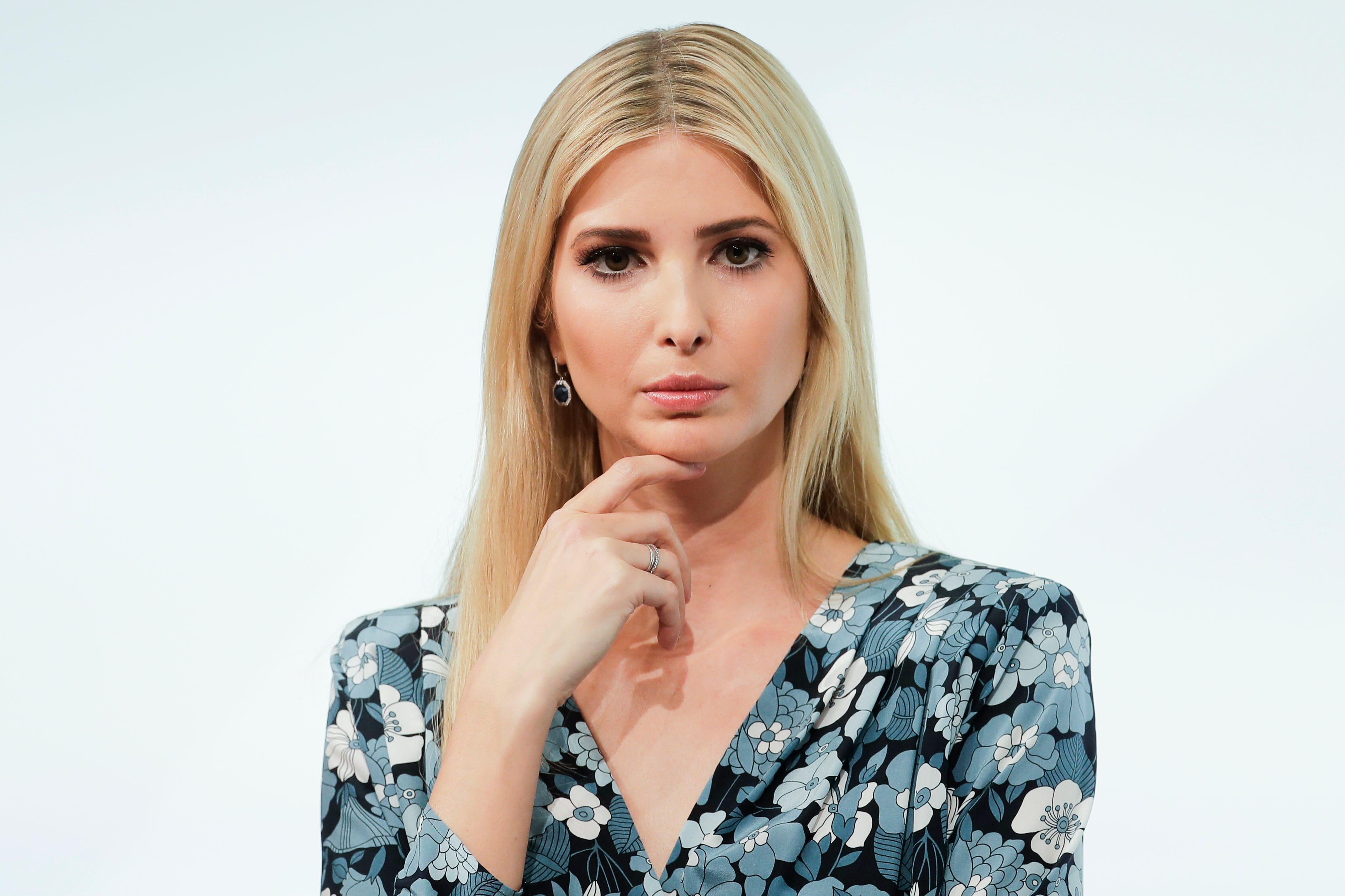 things learned about ivanka from book