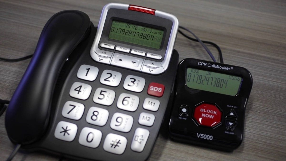 How to beat robocallers and telemarketers on your landline