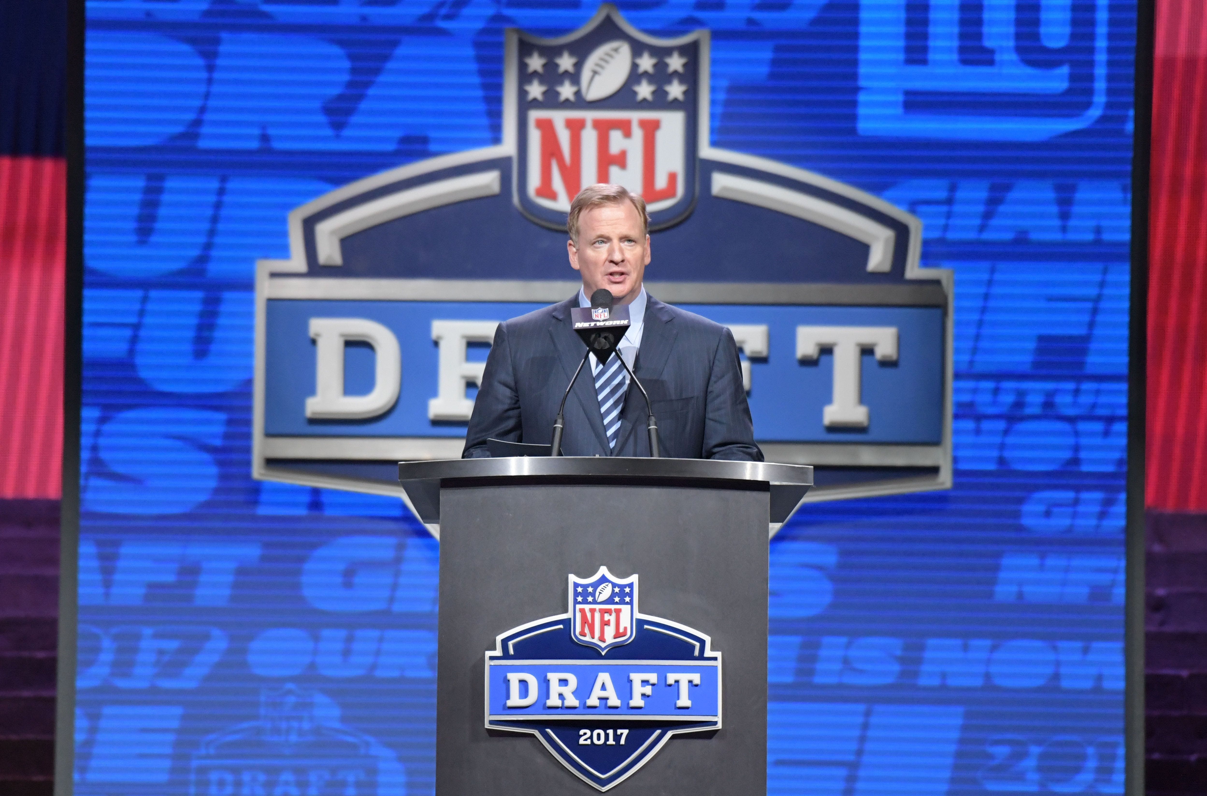 NFL draft tracker 2017: Live second- and third-round picks, analysis
