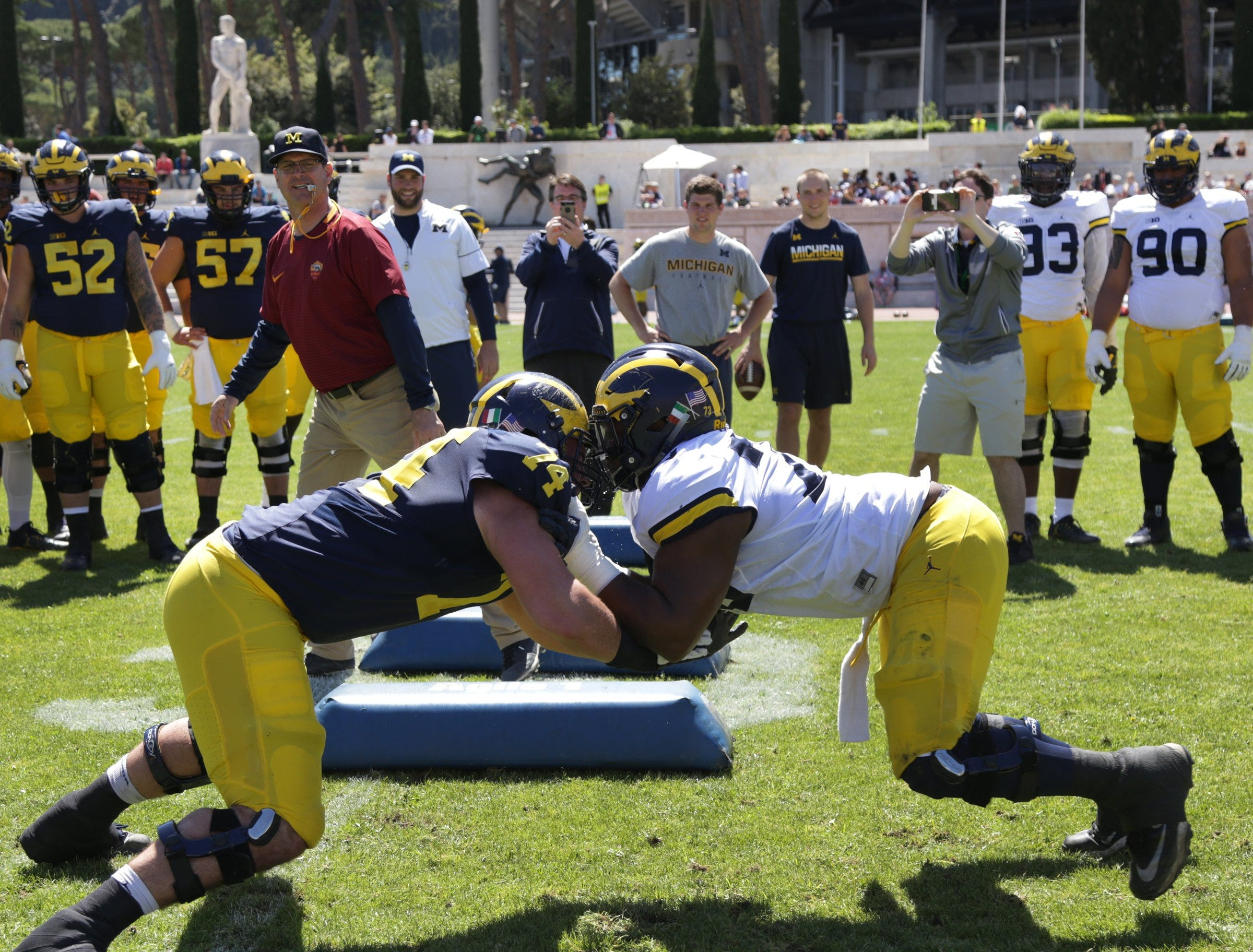 Michigan vs. Florida opener will kick off at 3:30 p.m. on Sept. 2 in Texas