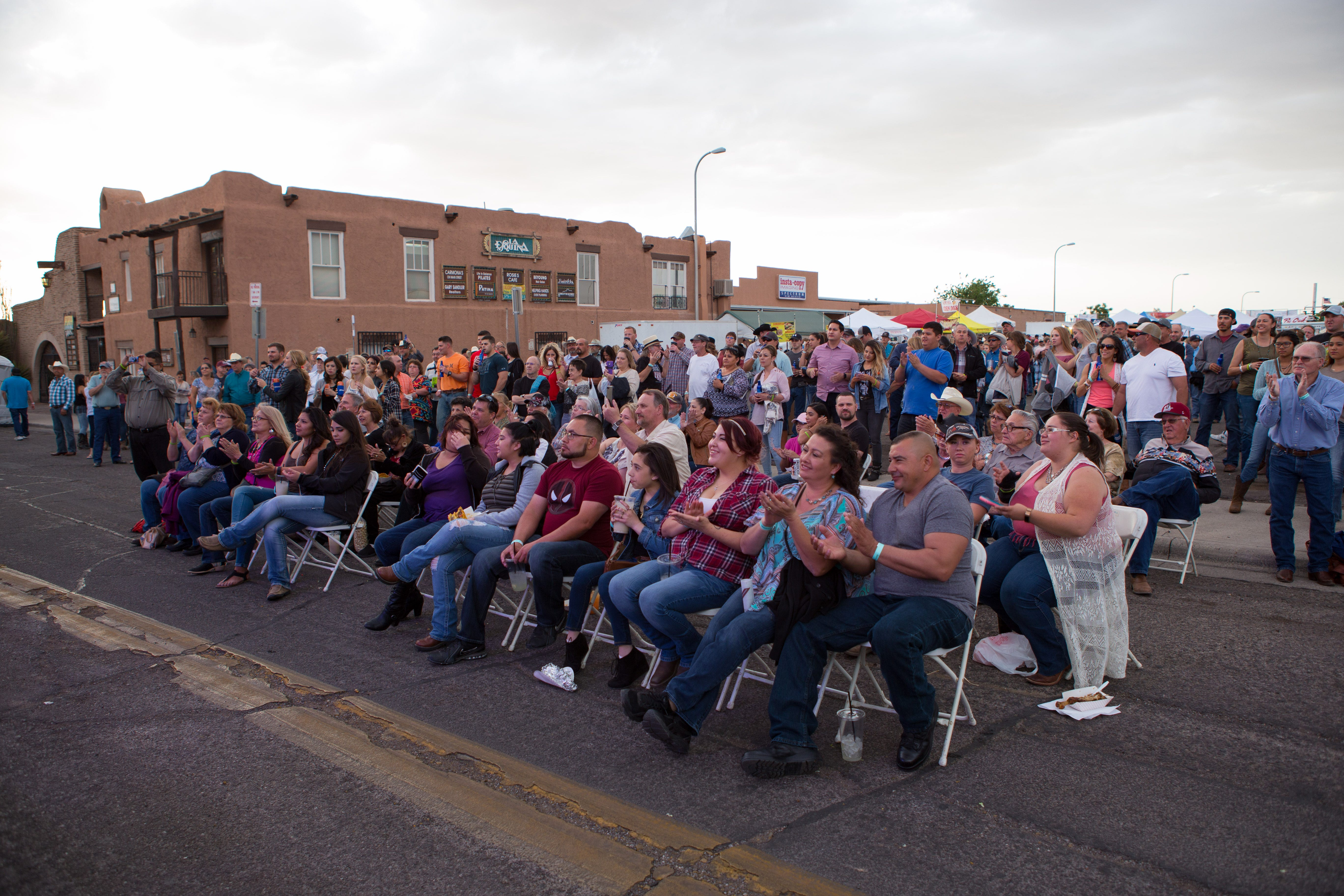 See which roads will be closed during Las Cruces Country Music Festival | Las Cruces Sun