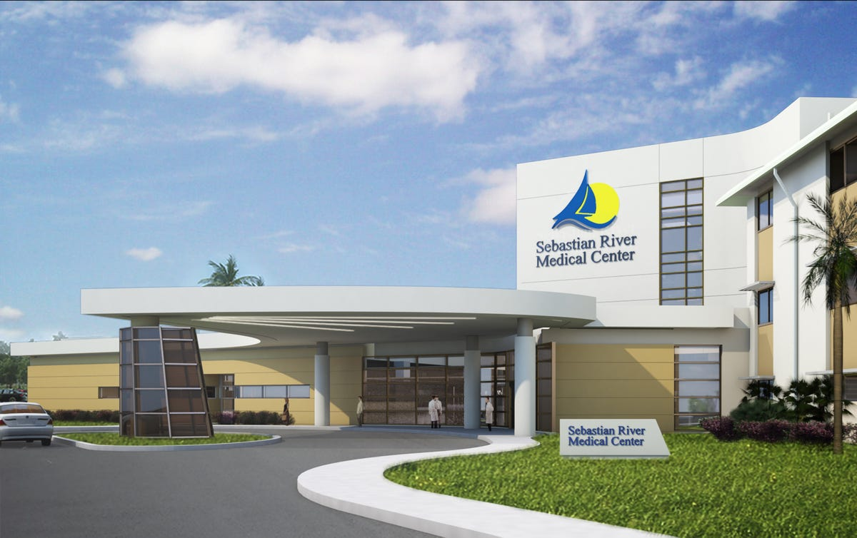 Big health systems to compete in Indian River and Brevard counties