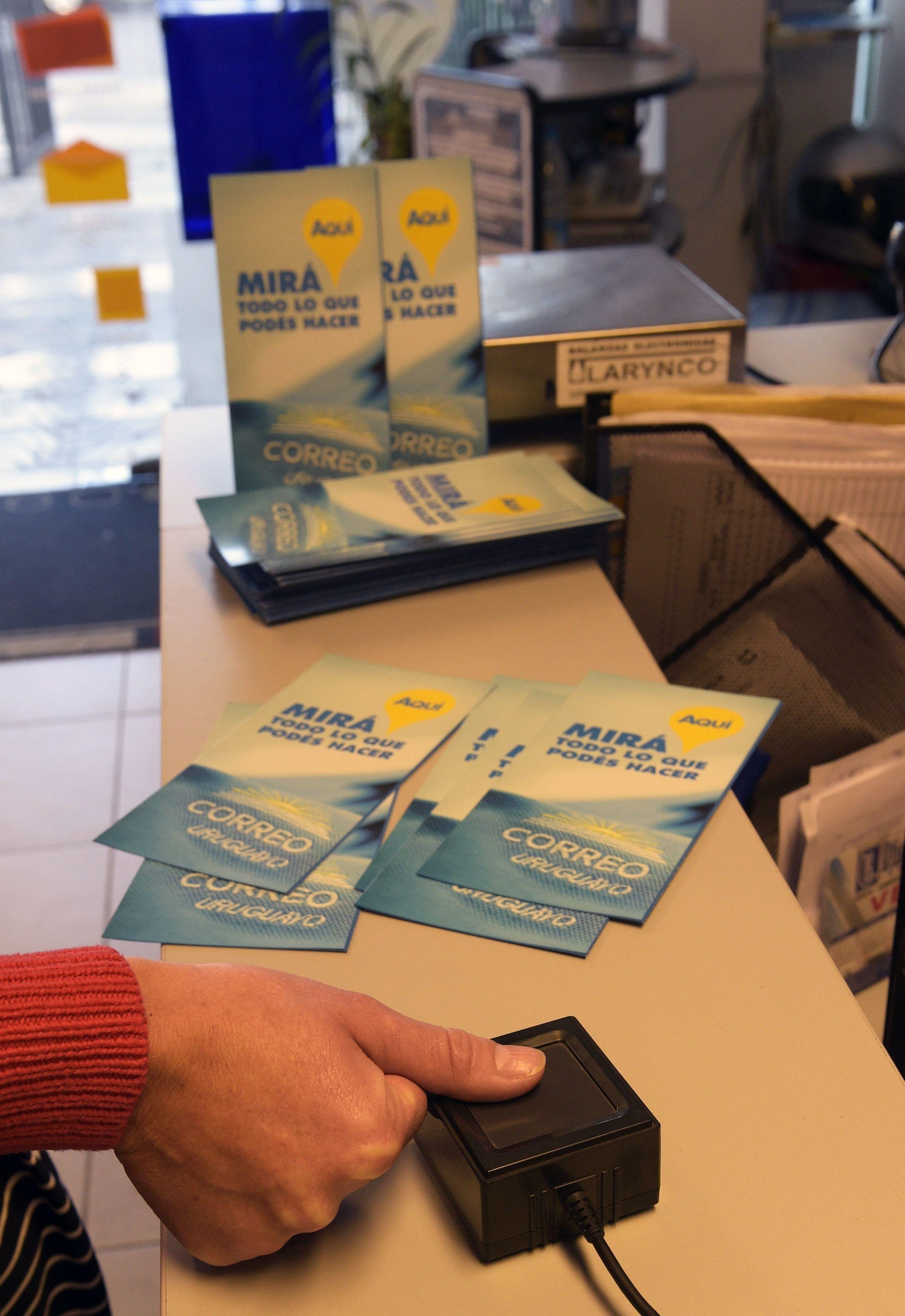 Uruguay opens registry to buy marijuana