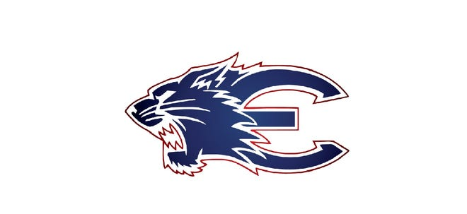 Estero High School Wildcats logo.