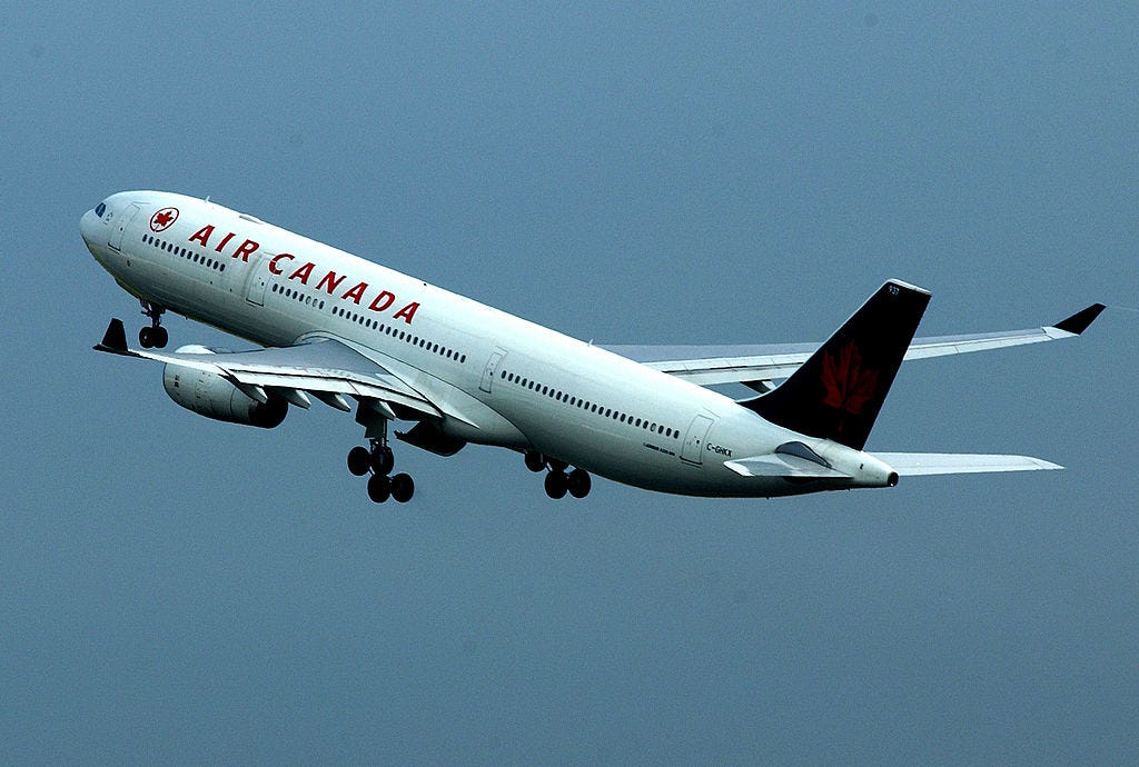 Air Canada is offering refunds for pandemic cancellations. Here's how to get your money back
