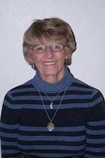 Laura Tennant is a columnist for the Lyon County News Leader.