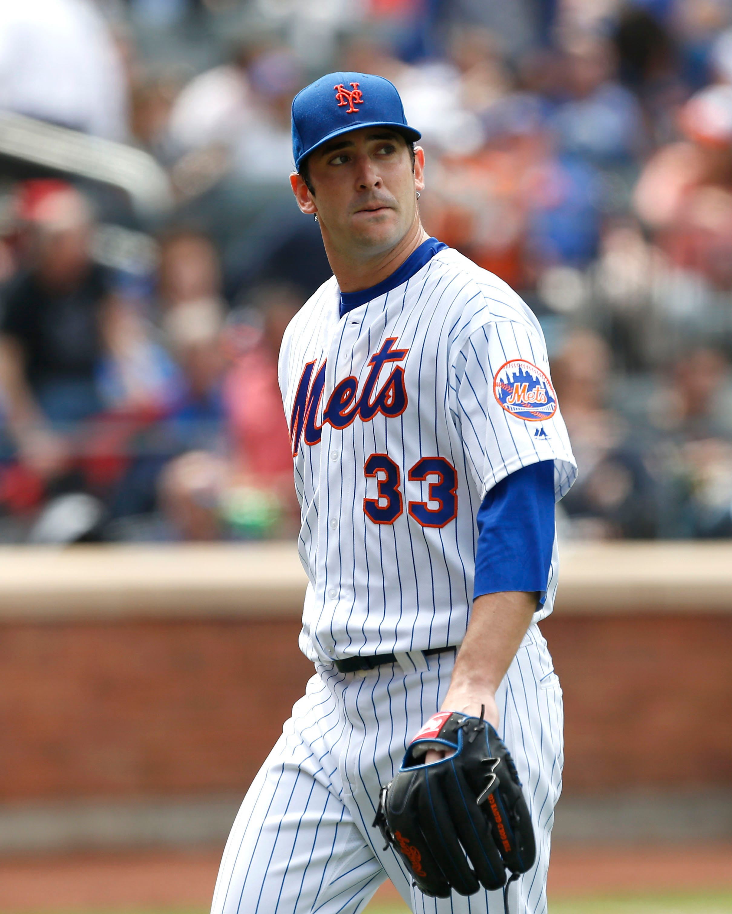 636299426011595365-SW-MATT-HARVEY-90523604 'Embarrassed' Matt Harvey apologizes to Mets for skipping game