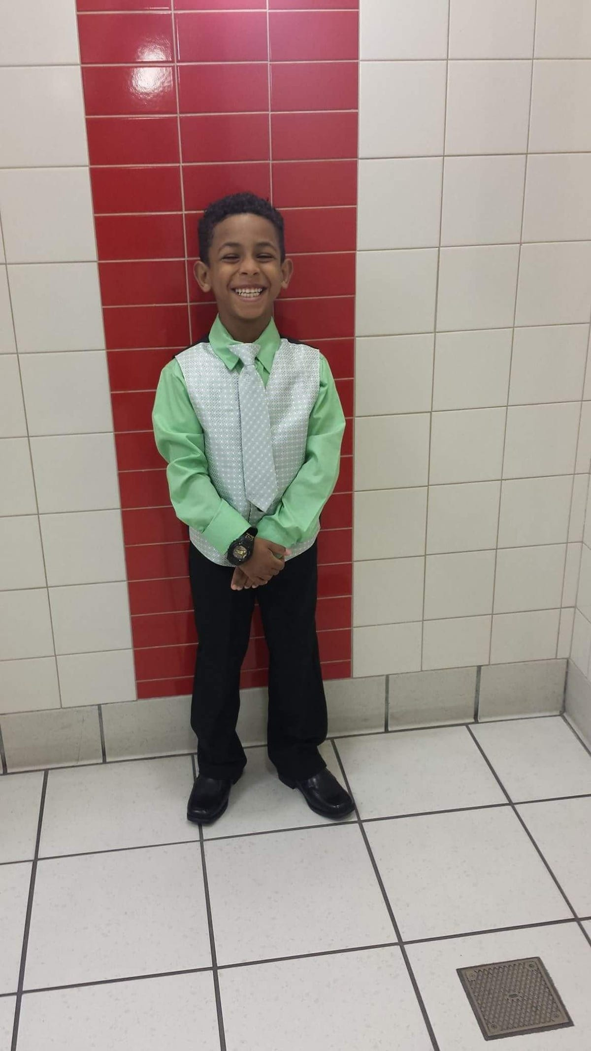 8-year-old's parents sue CPS, blame bullying for son's suicide
