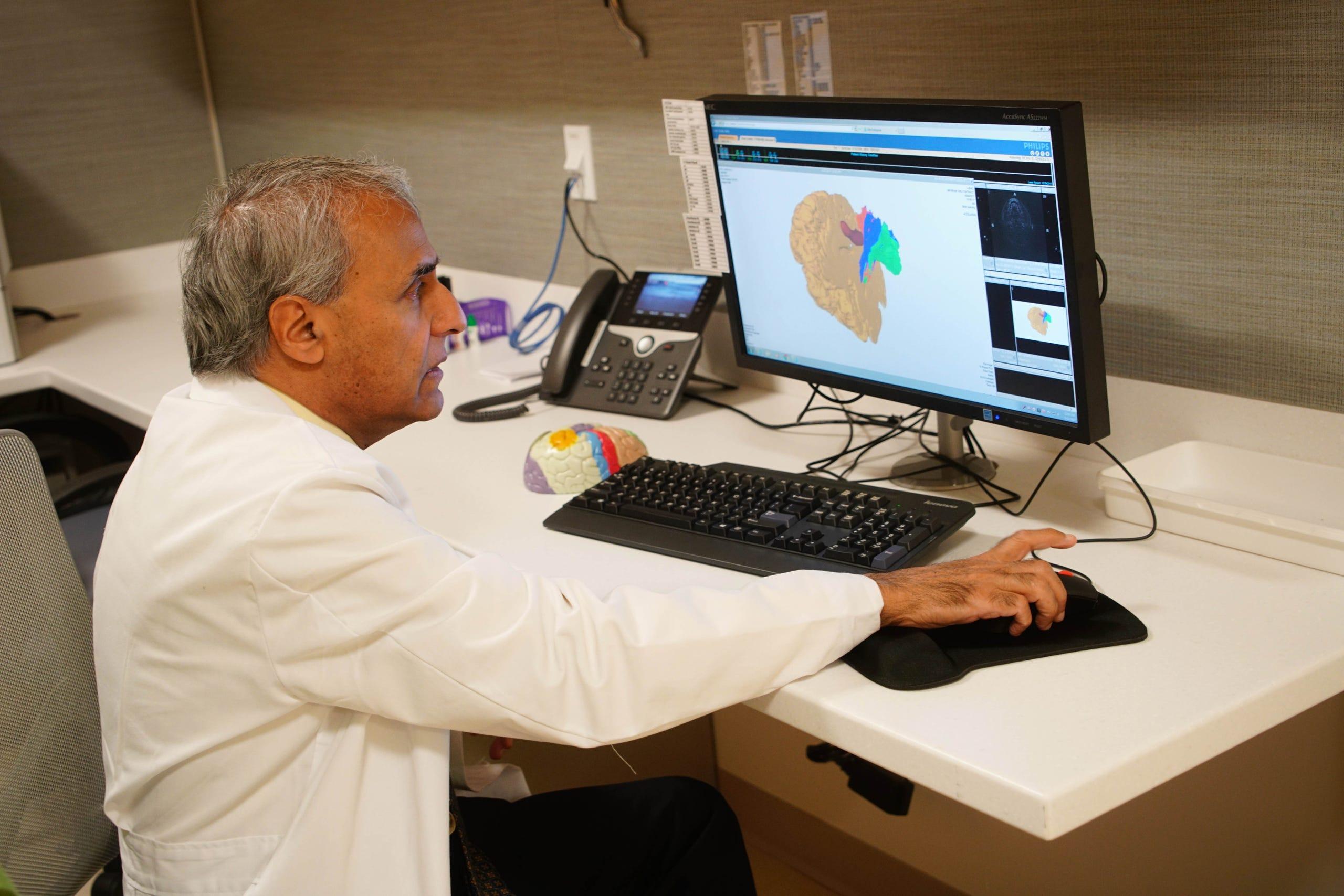 New PET/MRI scanner at Nemours/Alfred I duPont Hospital for
