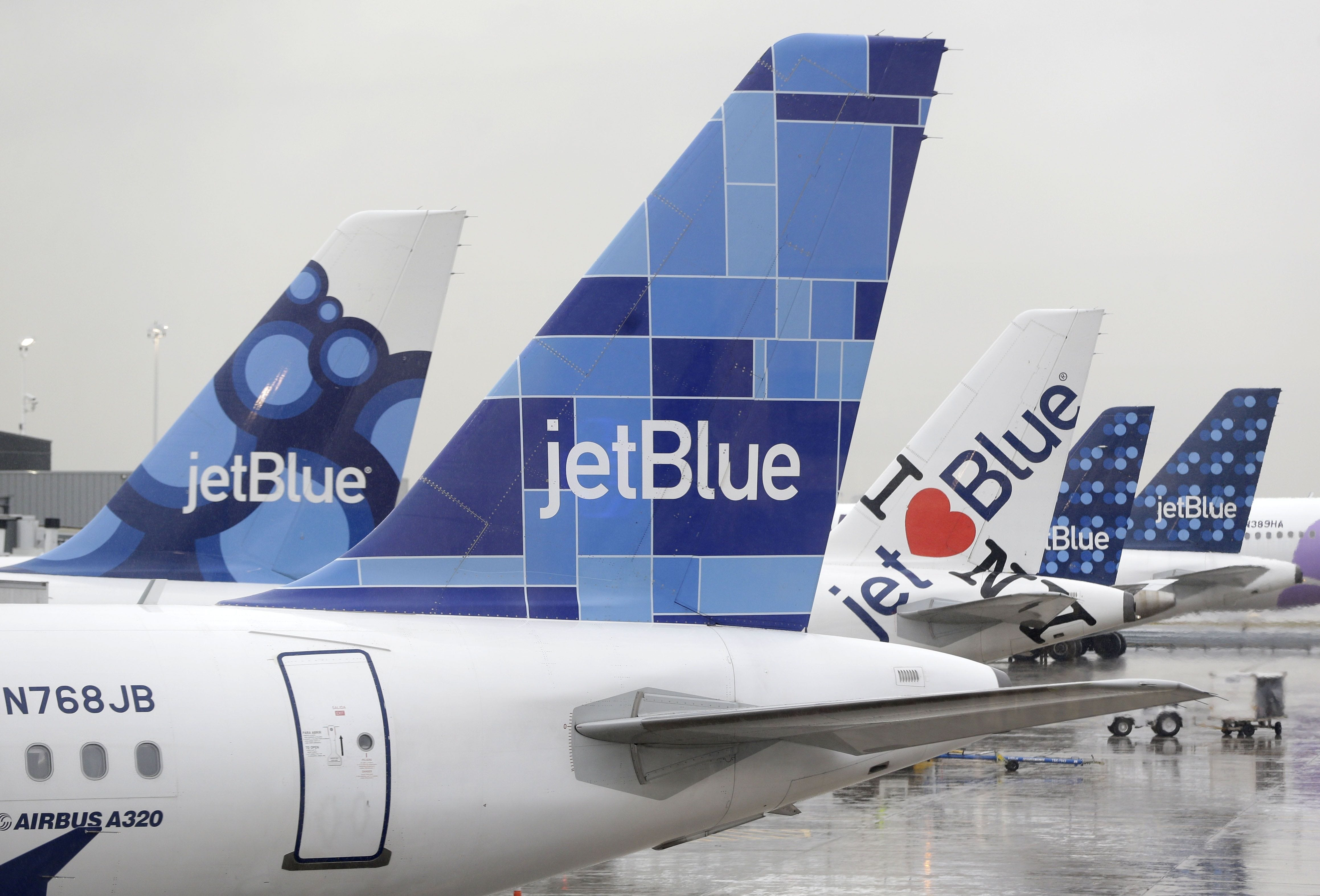 Two-day flash sale: JetBlue fares as low as $49 one way; routes limited