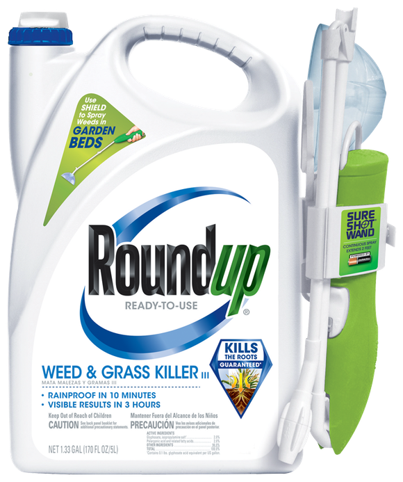 Jury orders Monsanto to pay $289 million to cancer patient in Roundup lawsuit