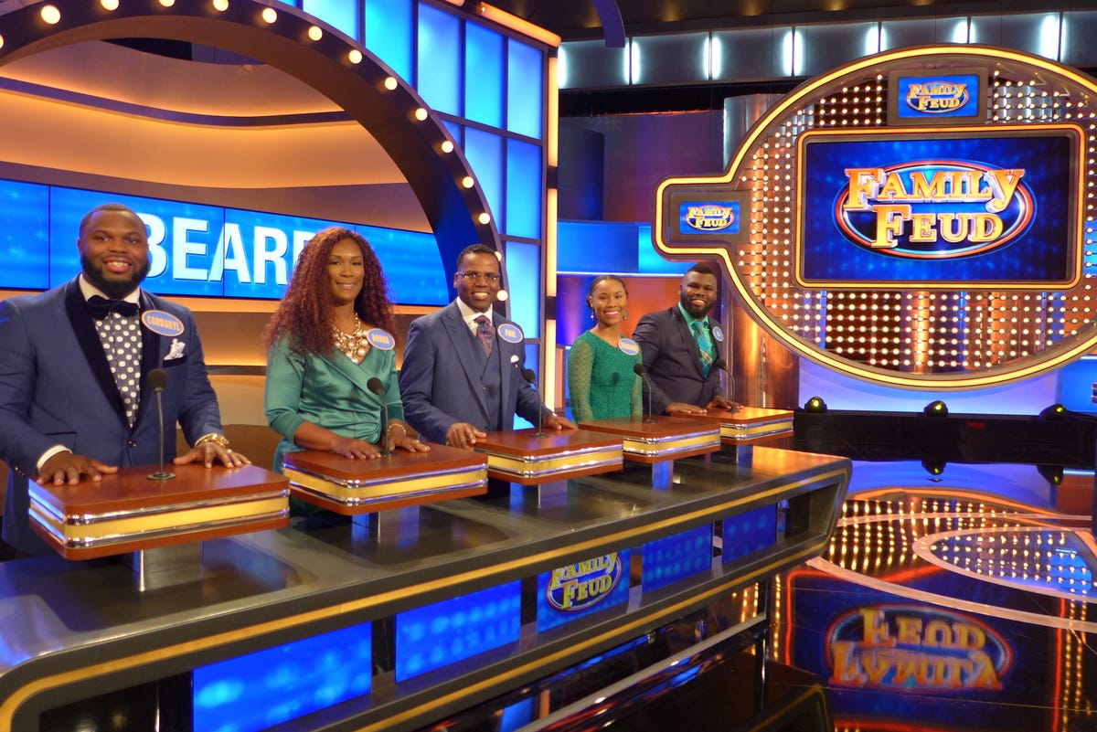 Petal pastor and his family to appear on 'Family Feud'