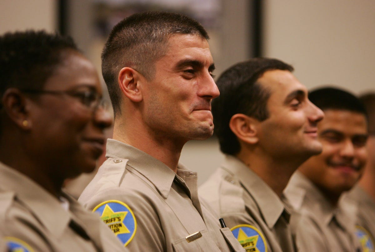 Maricopa County ups the ante for cops and courts