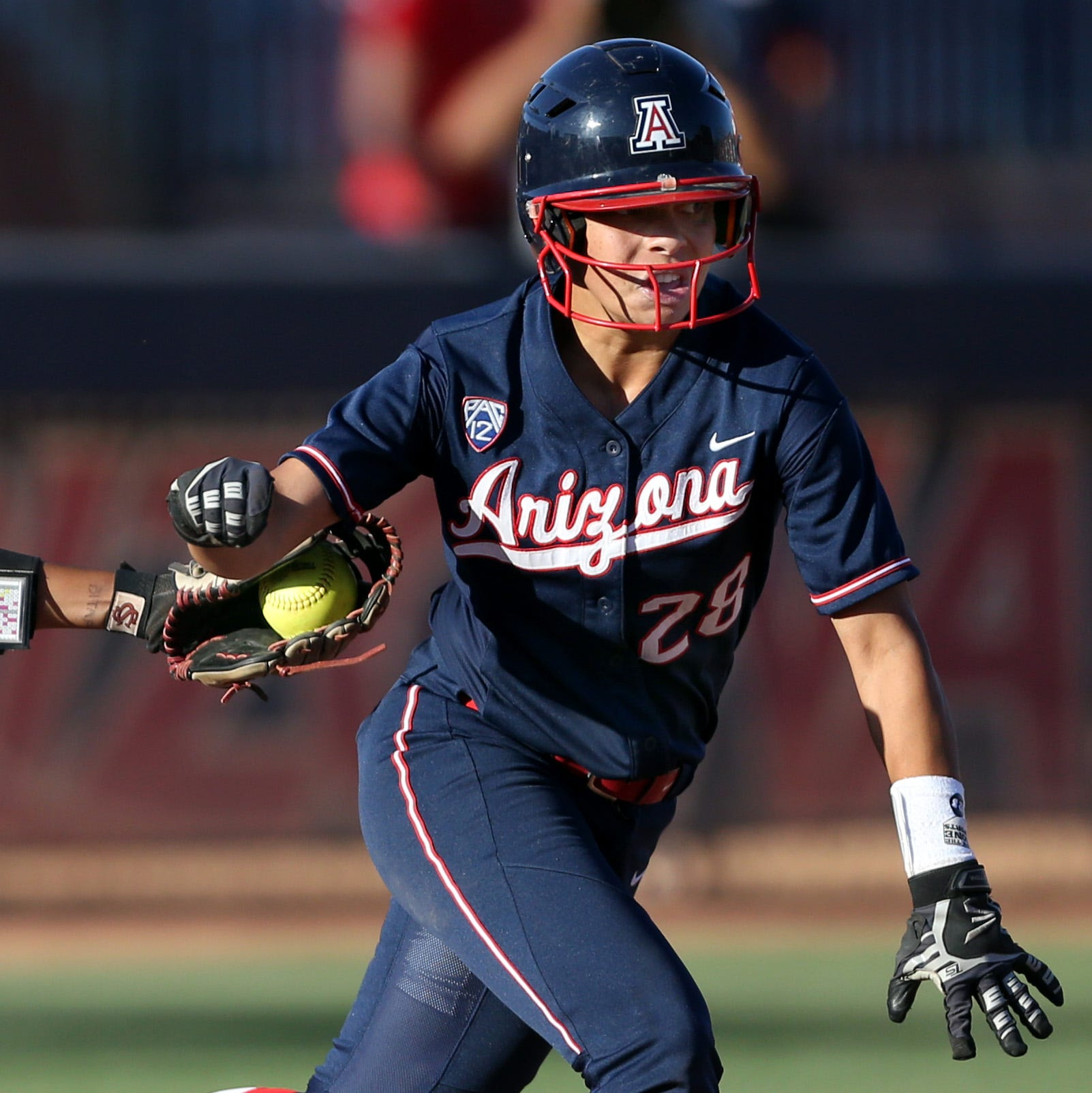 Balanced Arizona Wildcats poised, in position for return to Women's College World Series
