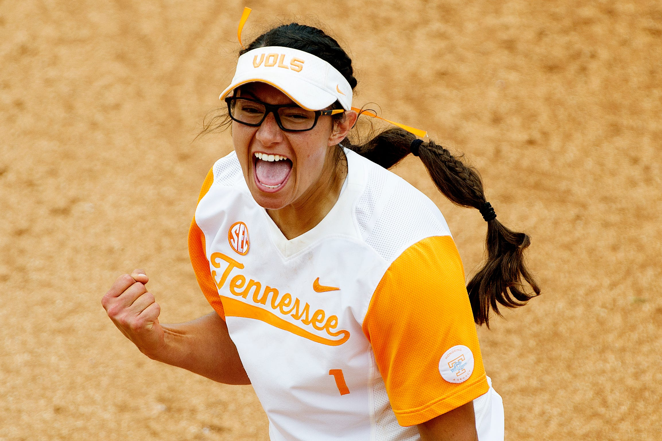 Tennessee's 'odd' couple making their pitches for Vols