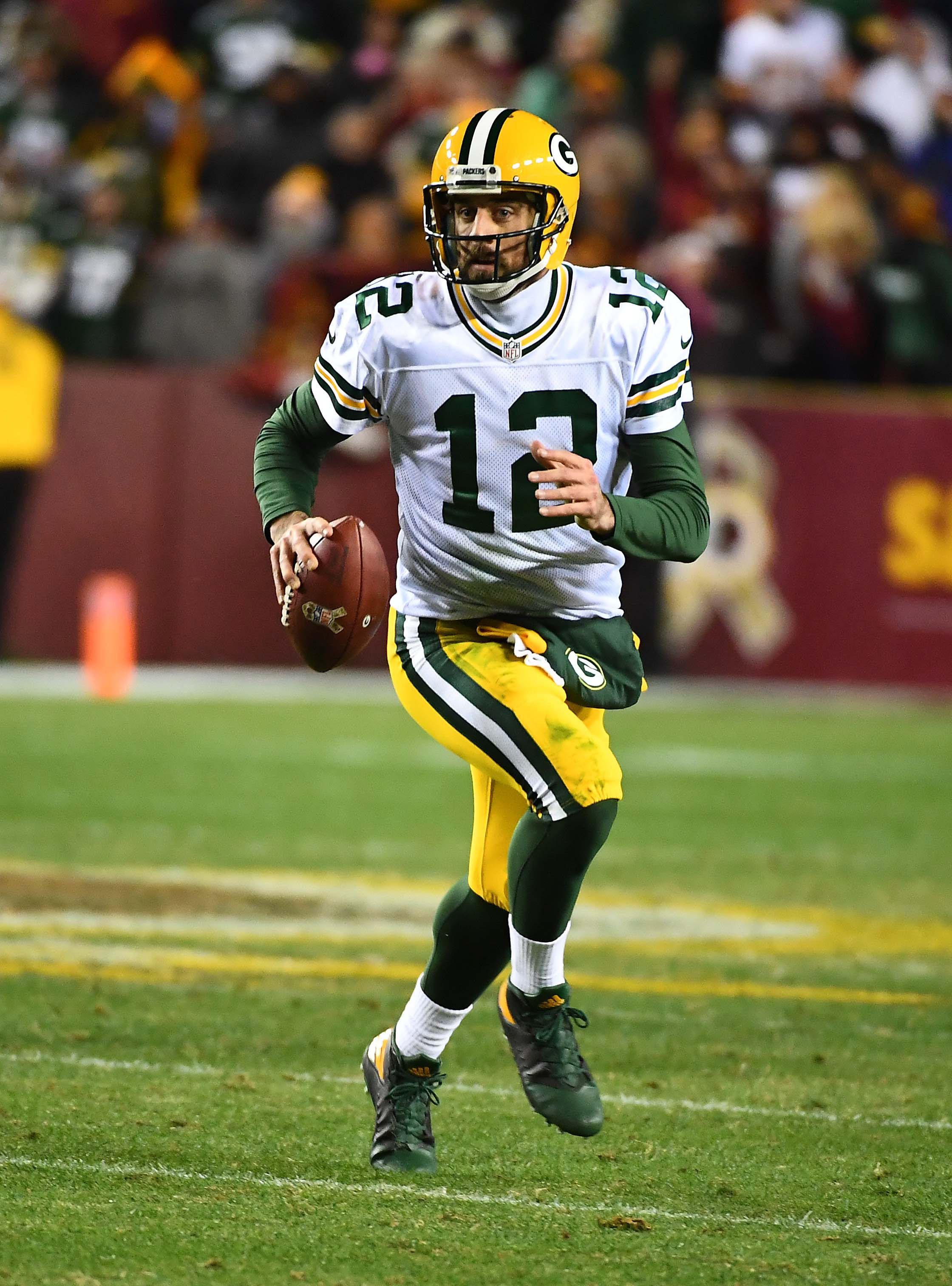 Packers preview: Aaron Rodgers and Co. primed for fresh playoff charge