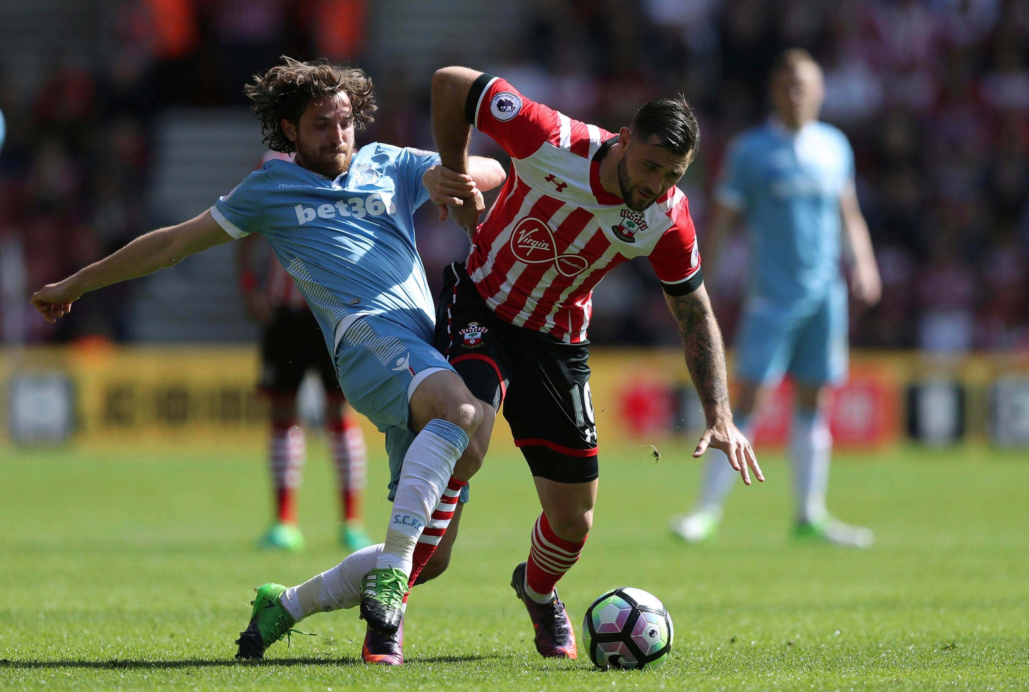 Puel under pressure as Southampton ends season with 1-0 loss