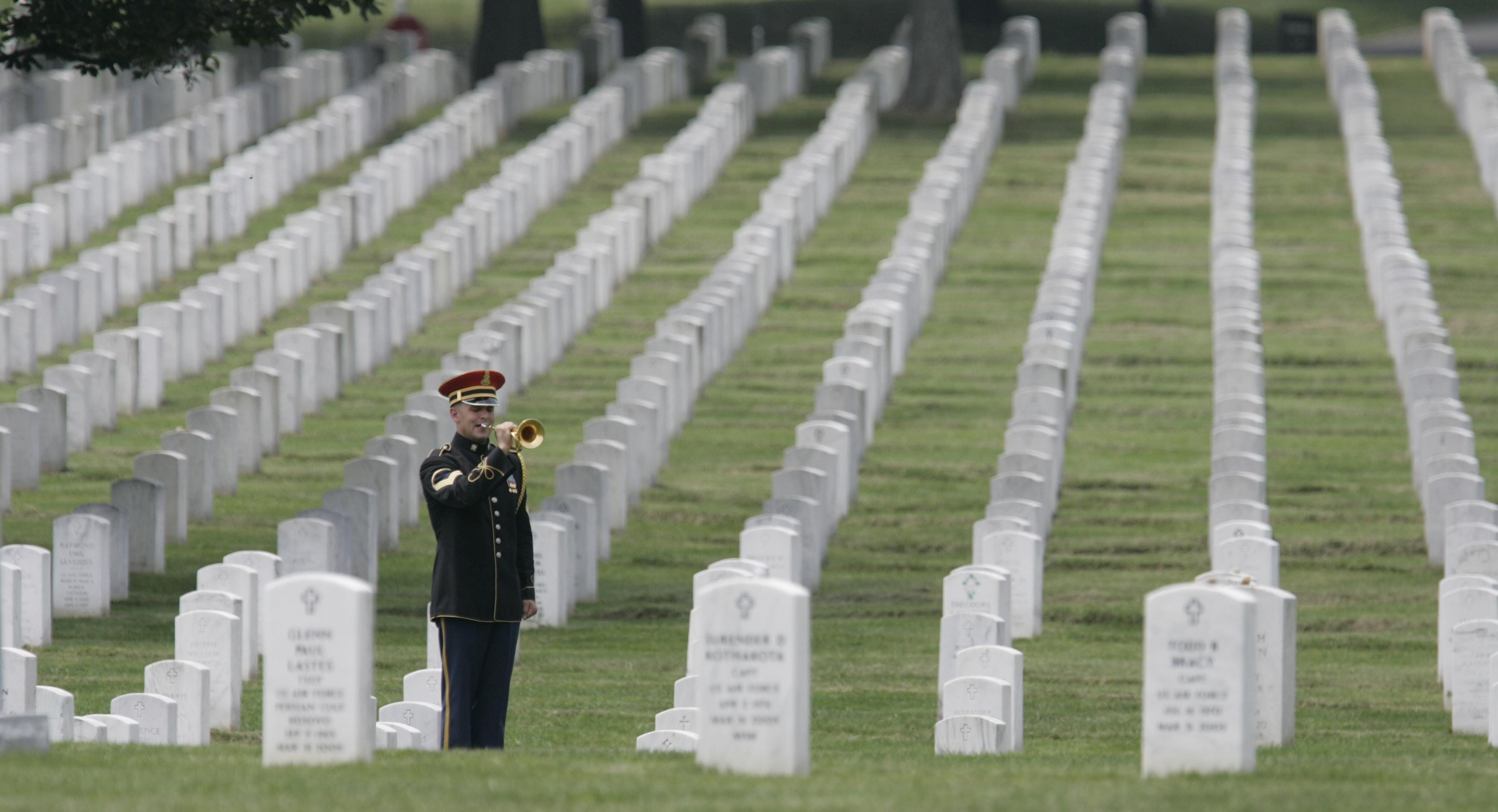 Column: Patriotism key to Memorial Day