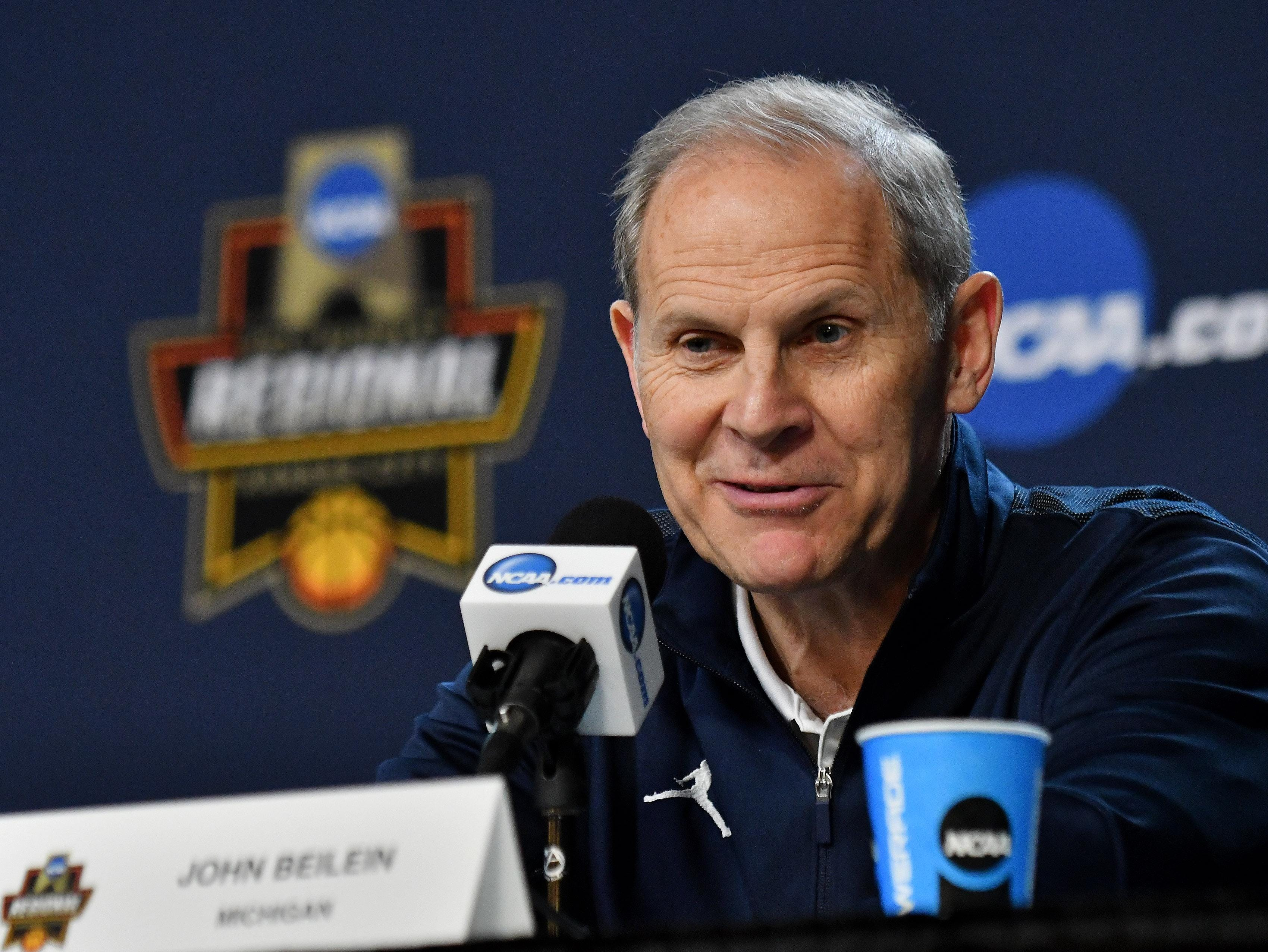 Niyo: Beilein adjusts to being a pipeline for the NBA